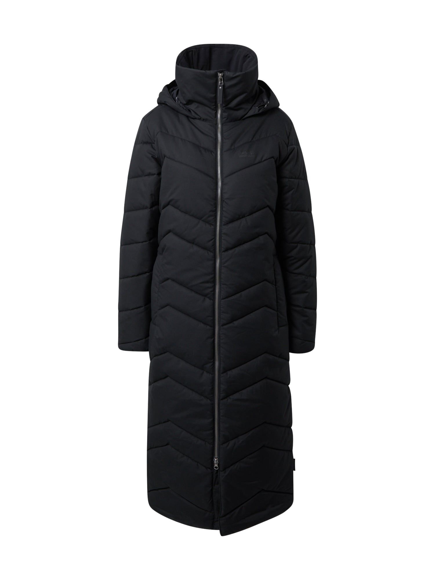 JACK WOLFSKIN Laisvalaikio paltas