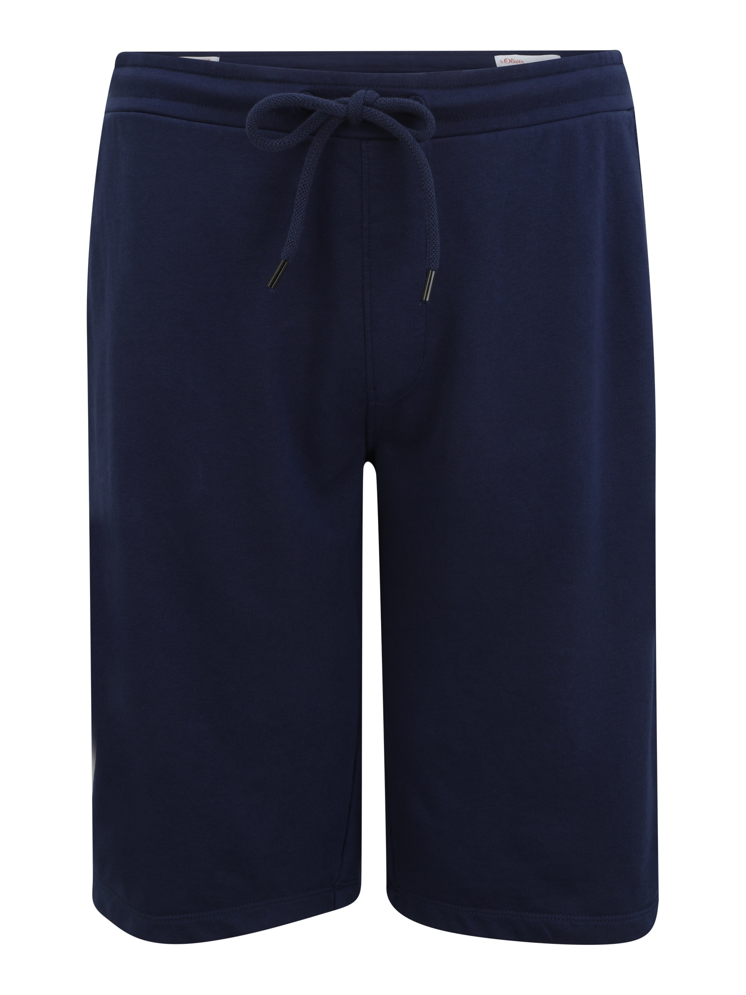 s.Oliver Red Label Big & Tall Kelnės tamsiai mėlyna jūros spalva