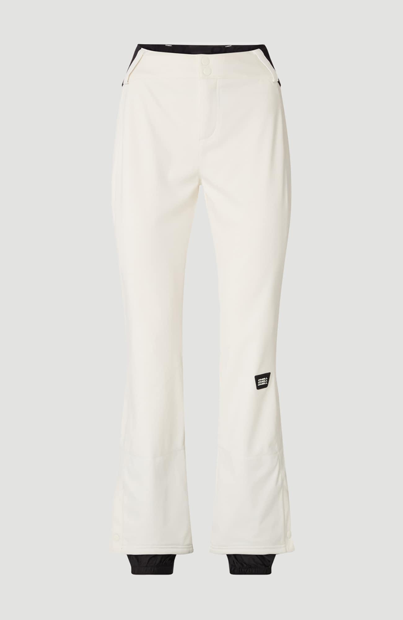 O'NEILL Outdoorové kalhoty 'Blessed'  bílá