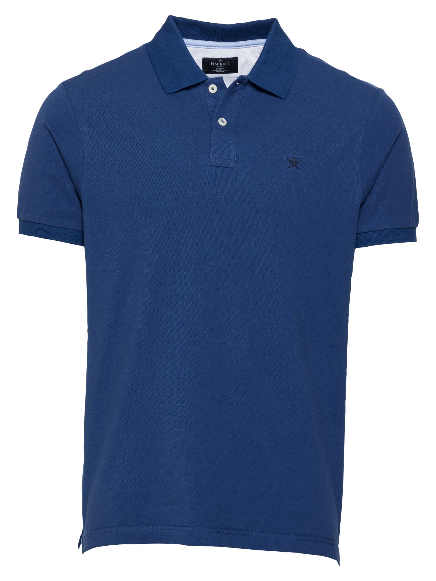 Hackett London Marškinėliai mėlyna