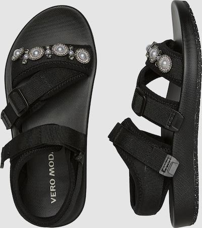 Sandały z rzemykami 'Agnes'