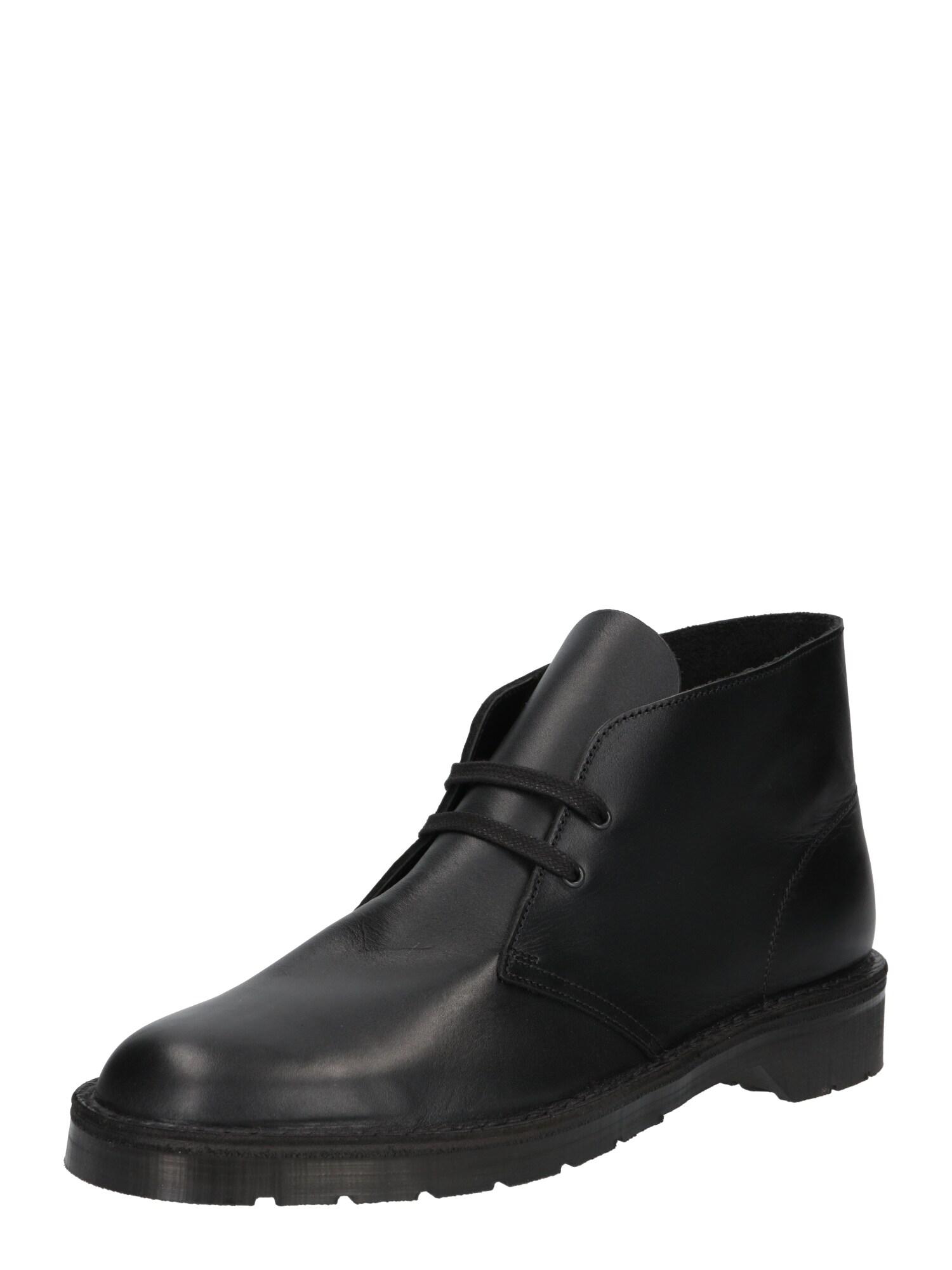 Solovair Suvarstomieji batai