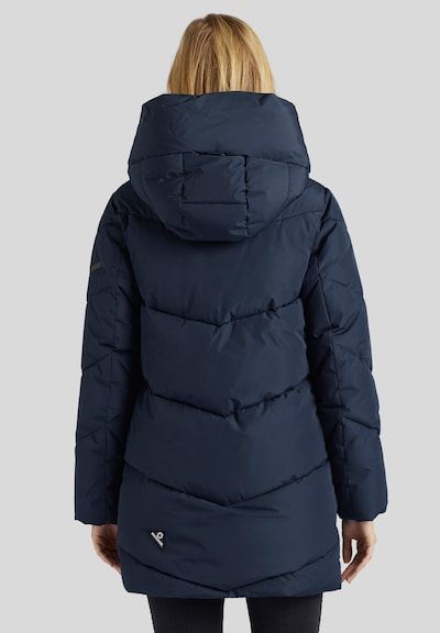 Manteau d'hiver ' JORDIS2 '