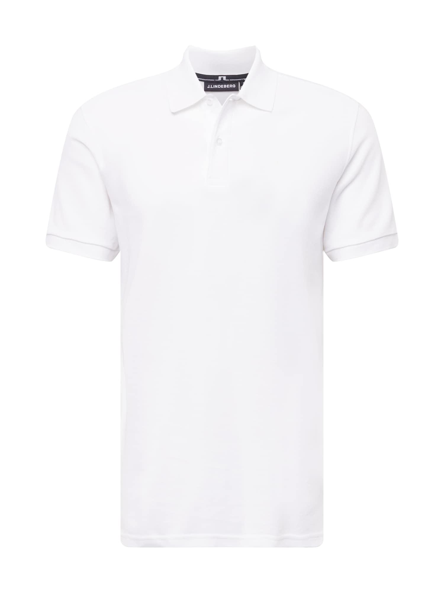 J.Lindeberg Marškinėliai balta