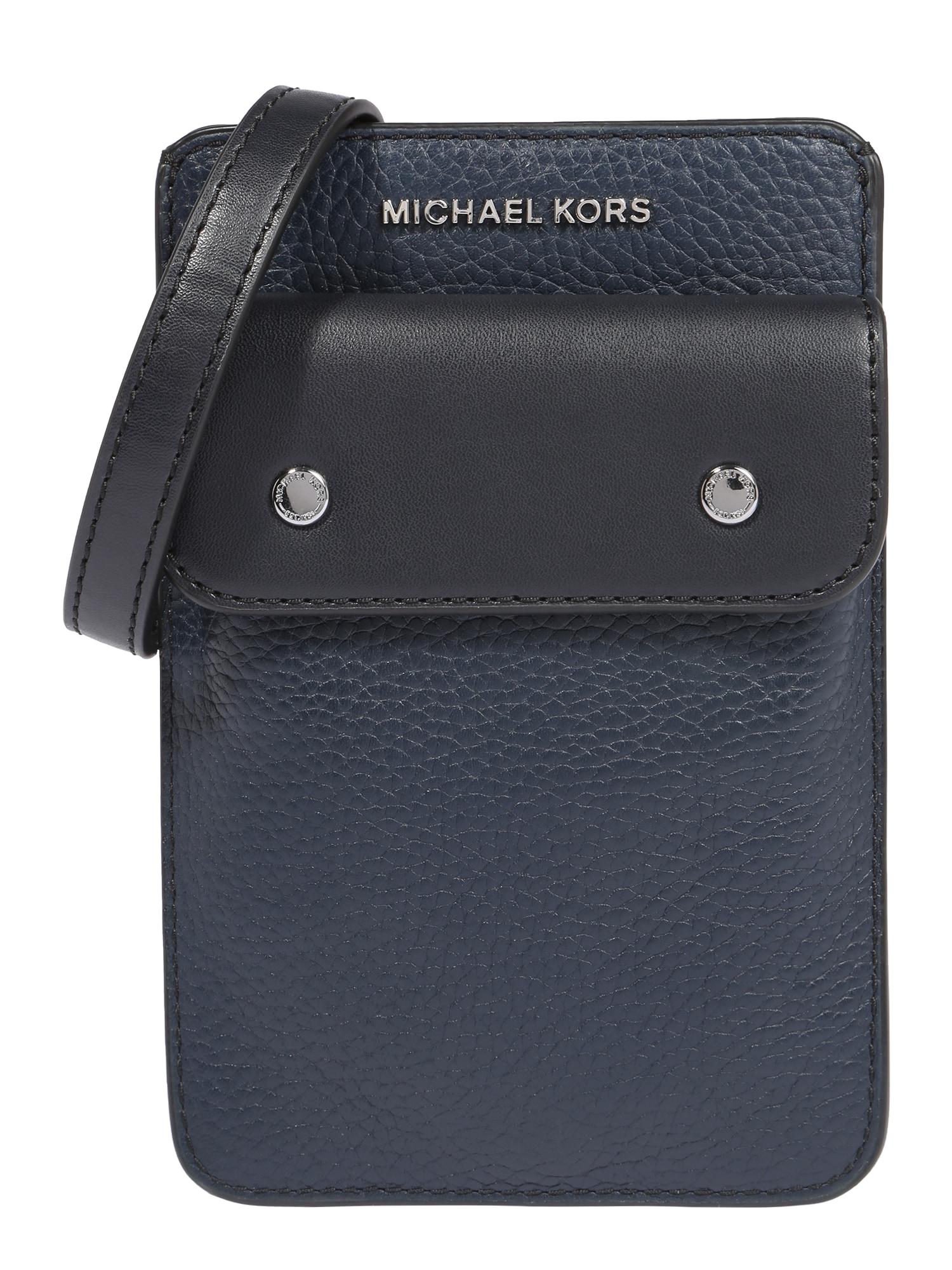 Michael Kors Taška přes rameno  námořnická modř