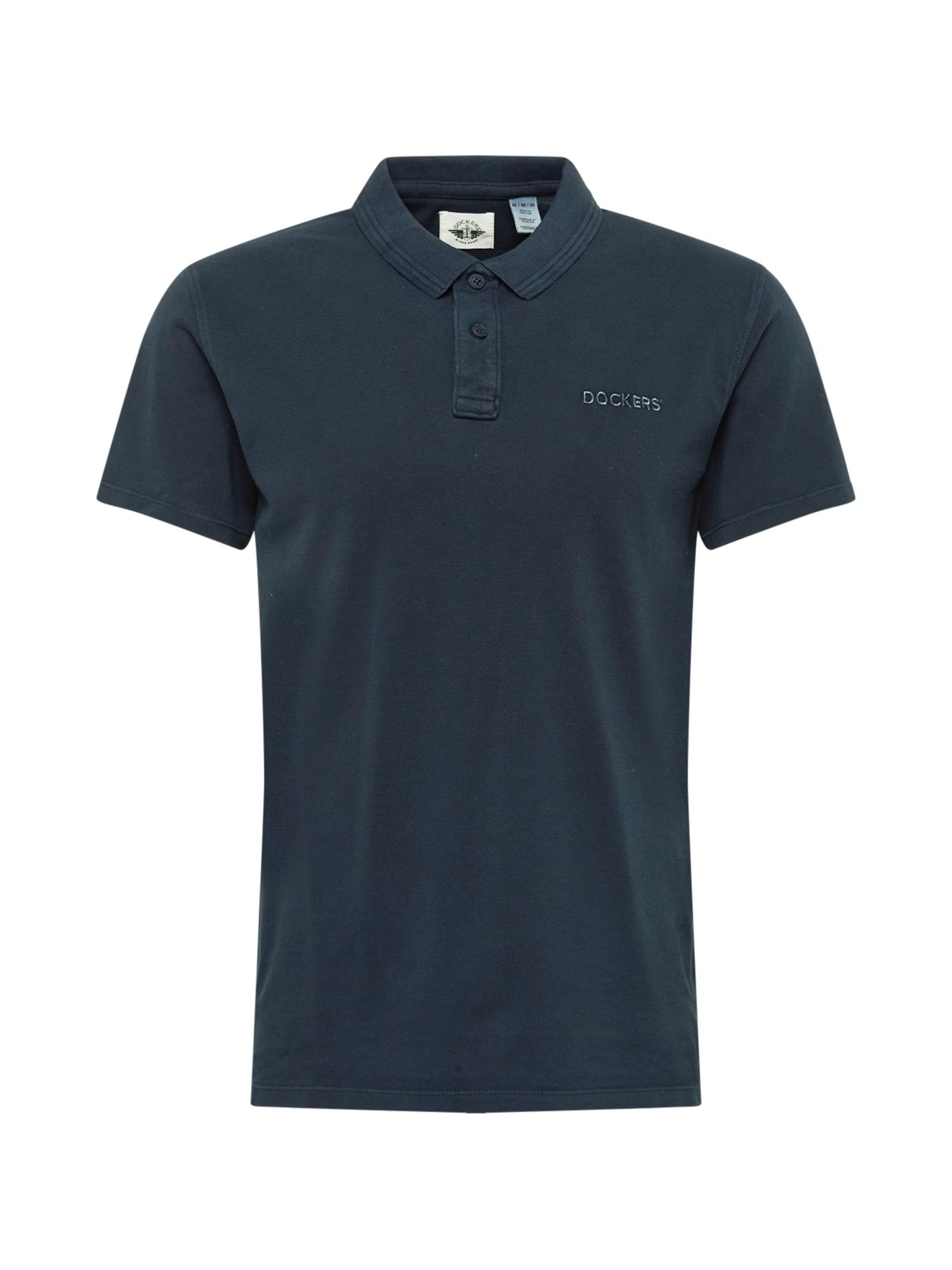 Dockers Marškinėliai nakties mėlyna
