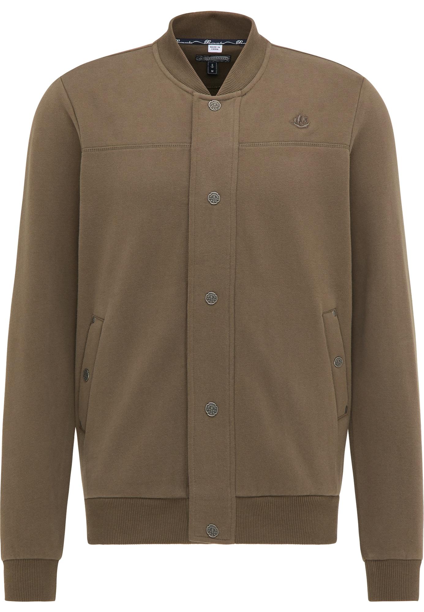 DreiMaster Vintage Džemperis ruda