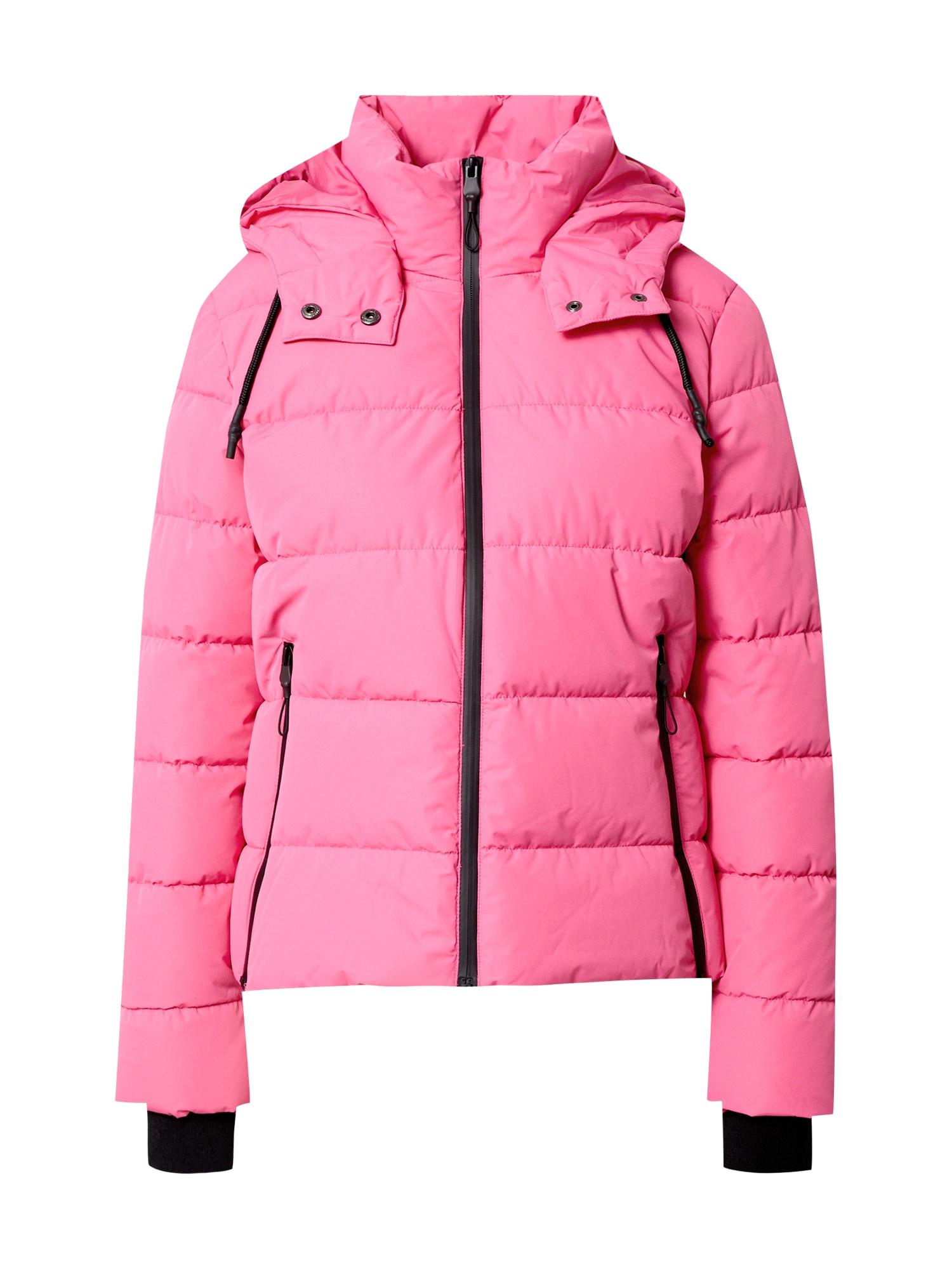 ONLY Zimní bunda 'Silje'  pink