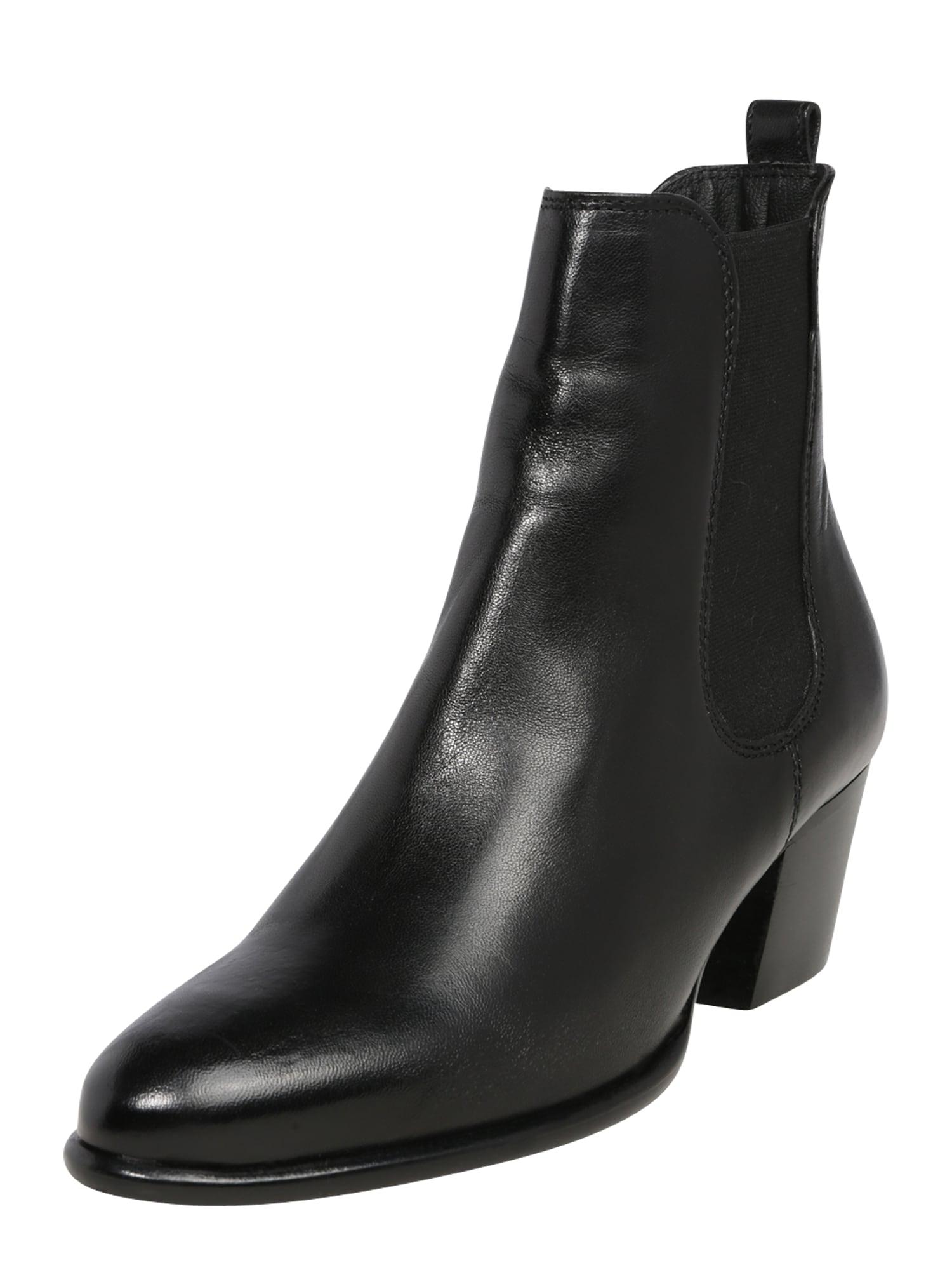 """Dune LONDON """"Chelsea"""" batai juoda"""
