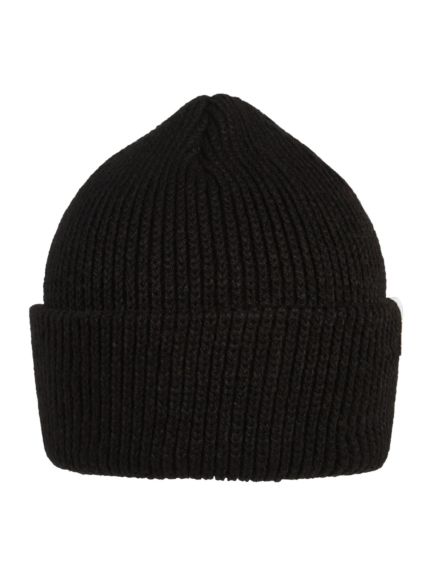 Coal Sportovní čepice  černá