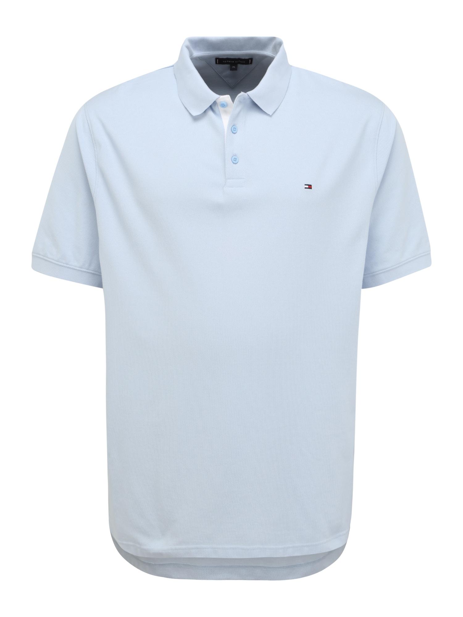 Tommy Hilfiger Big & Tall Marškinėliai šviesiai mėlyna