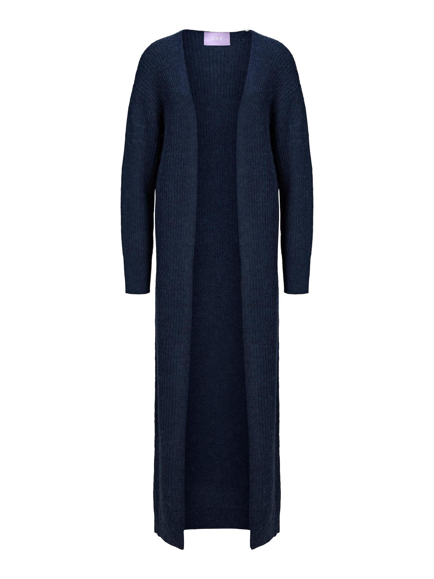 JJXX Pletený kabátek 'JXEA'  tmavě modrá