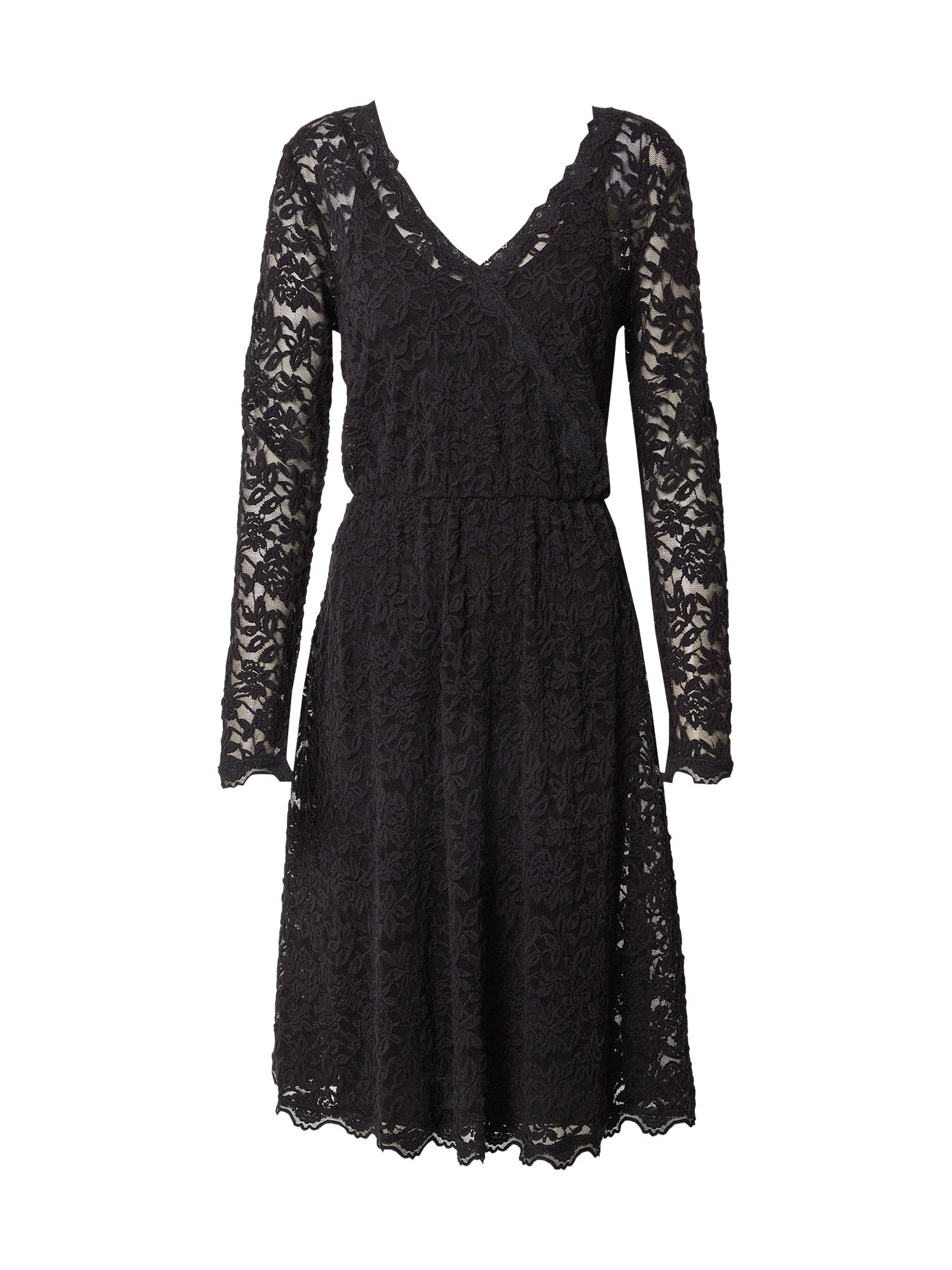rosemunde Suknelė juoda