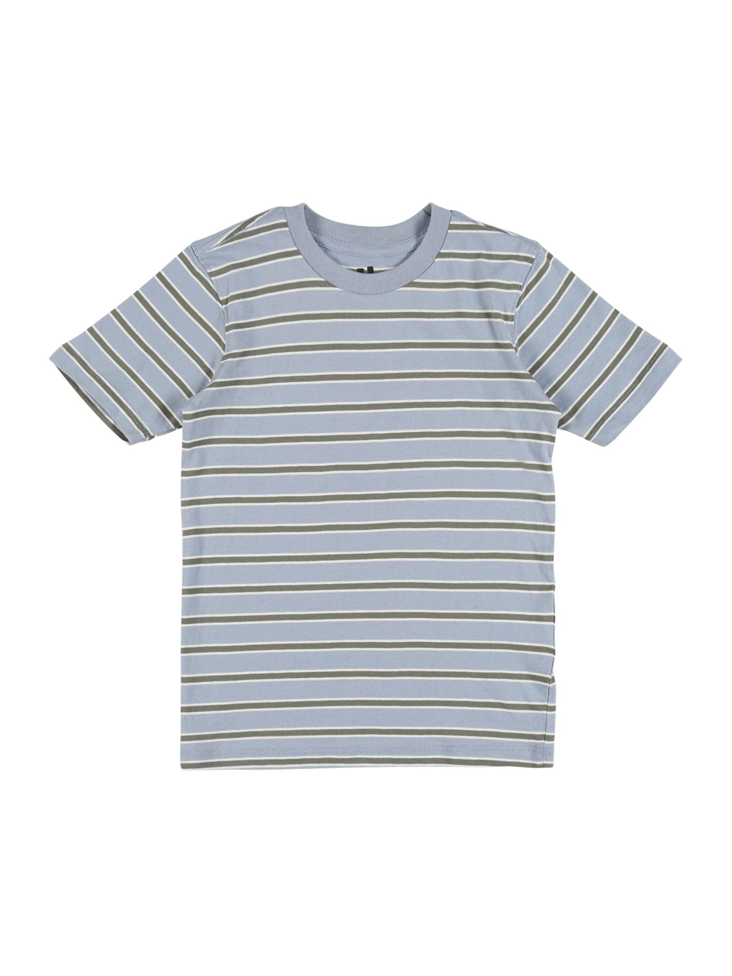 Cotton On Marškinėliai 'HARRY' opalo / rusvai žalia / balta