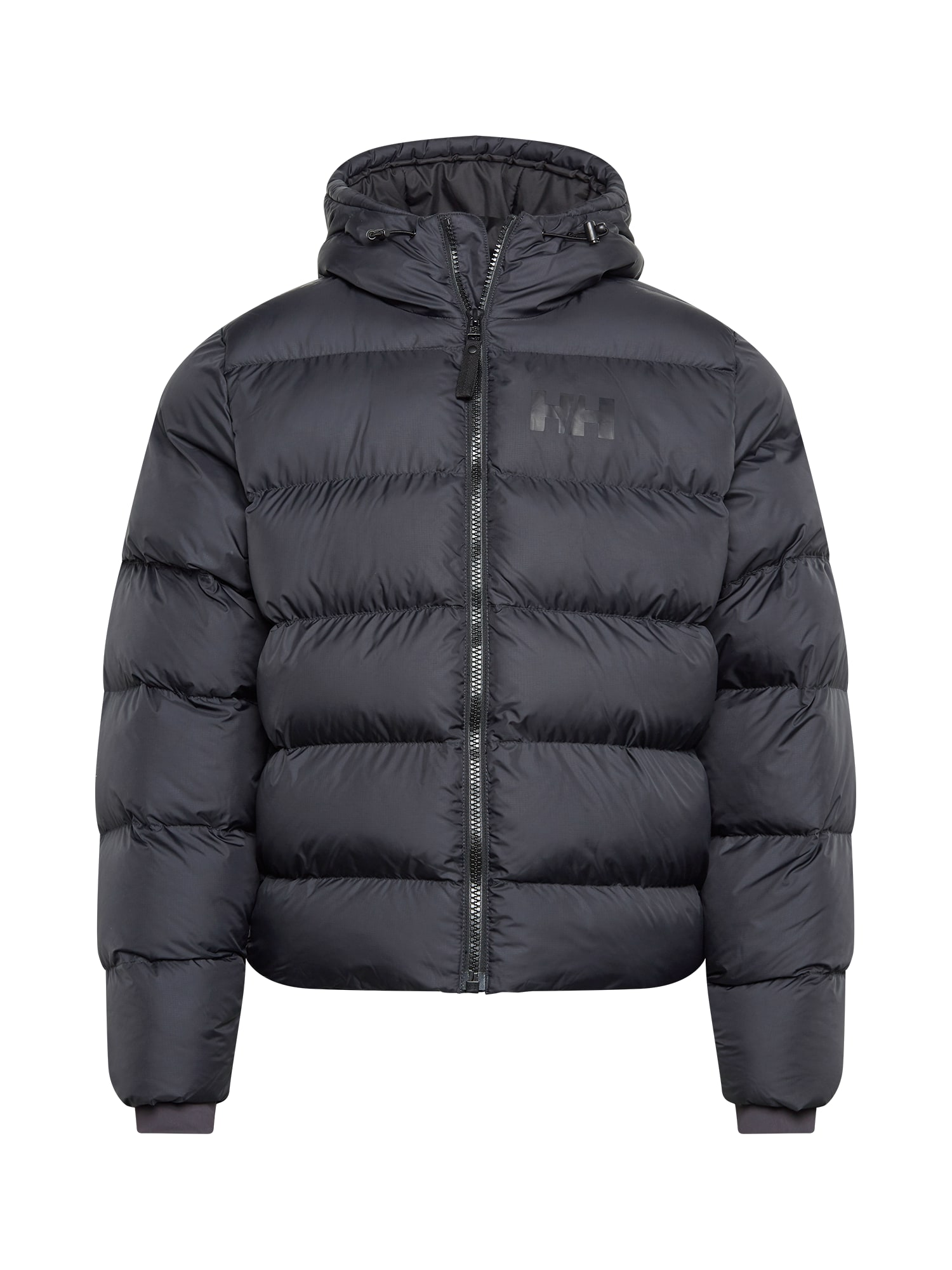 HELLY HANSEN Žieminė striukė juoda