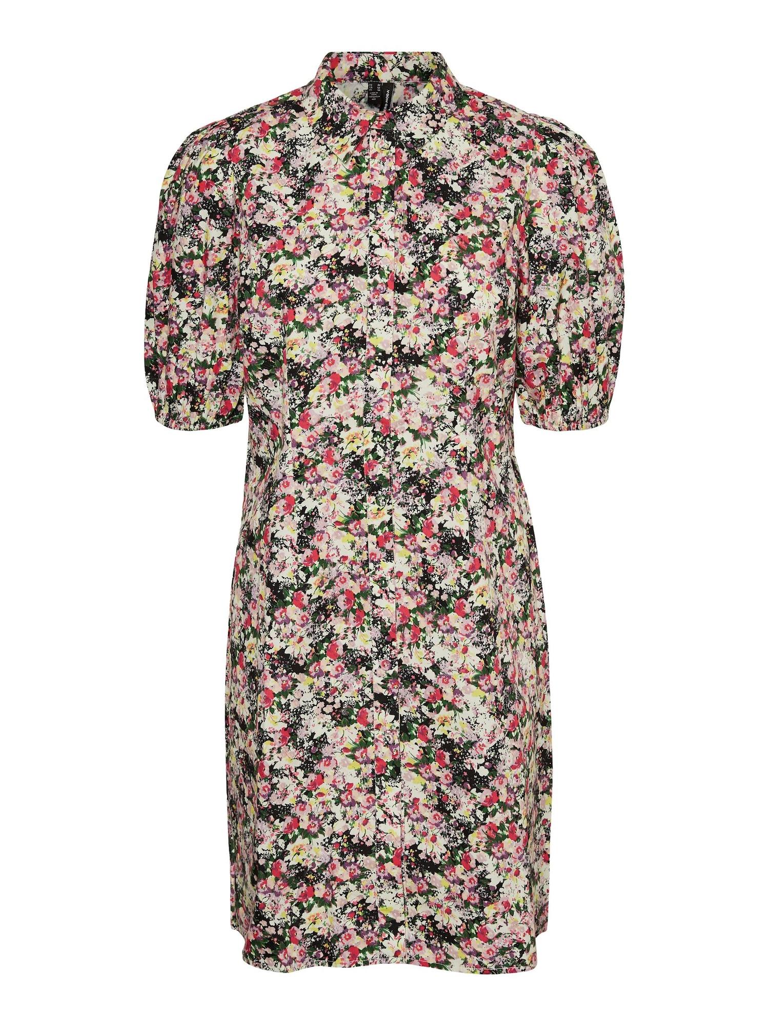 VERO MODA Košilové šaty 'Anneline'  mix barev