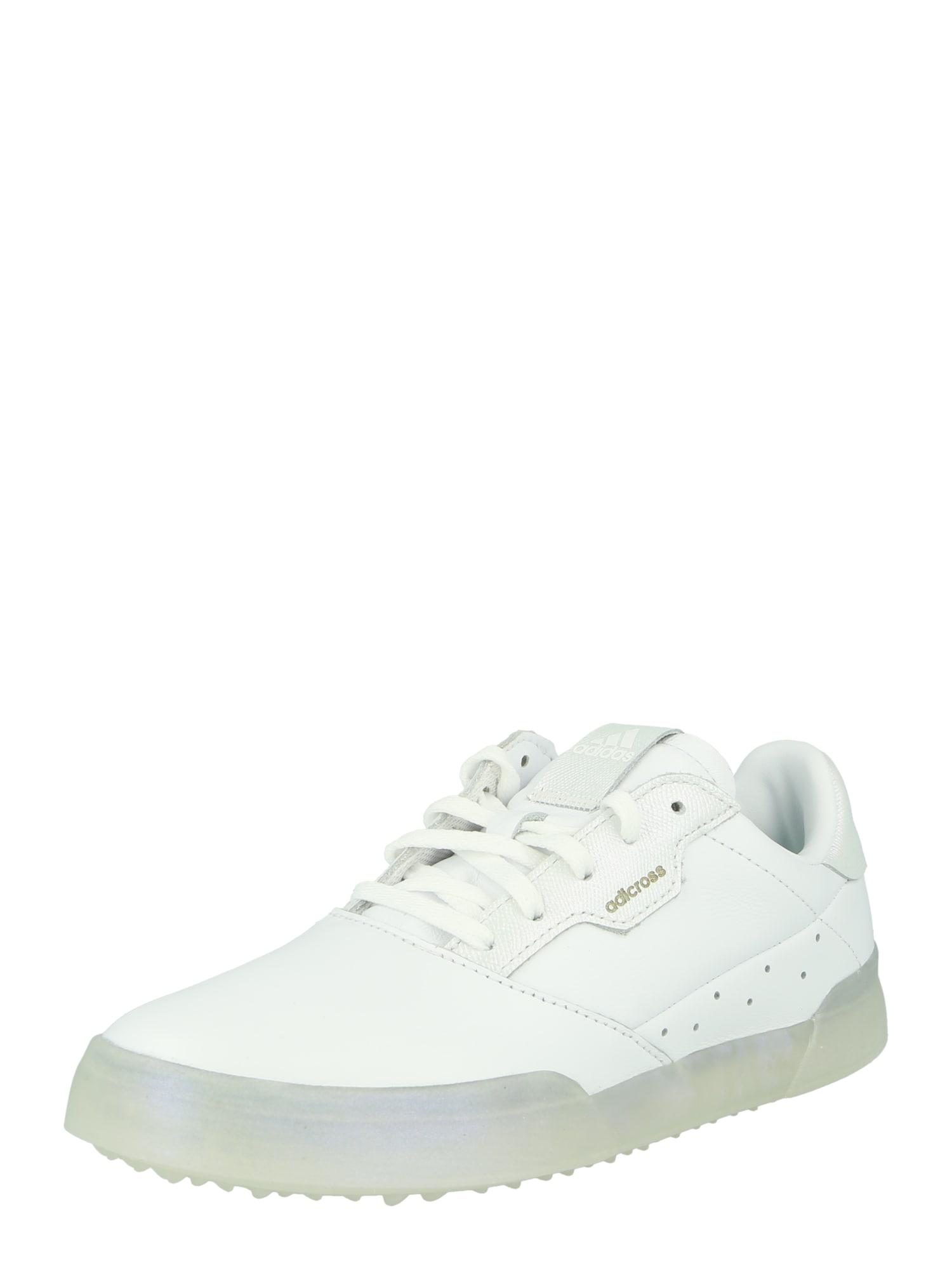adidas Golf Sportiniai batai 'Retro' balta