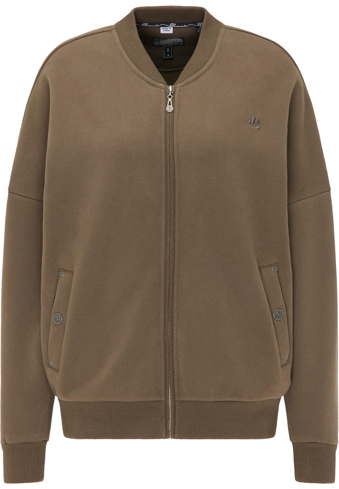 DreiMaster Vintage Džemperis brokato spalva