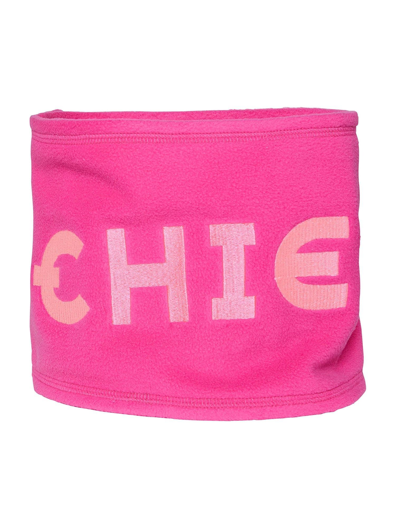 CHIEMSEE Sportovní šátek  pink