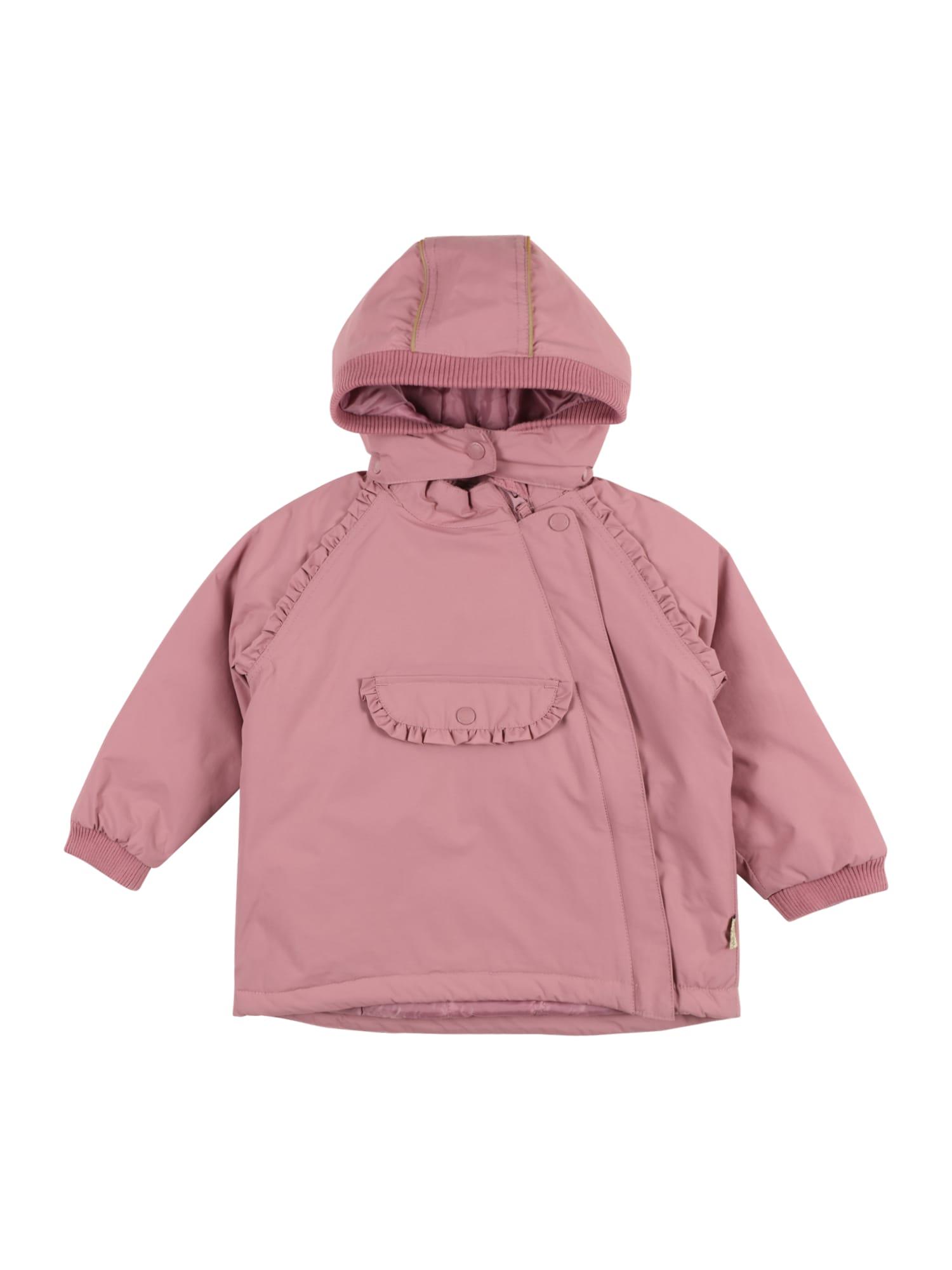 Hust & Claire Funkční bunda 'Obia'  bledě fialová