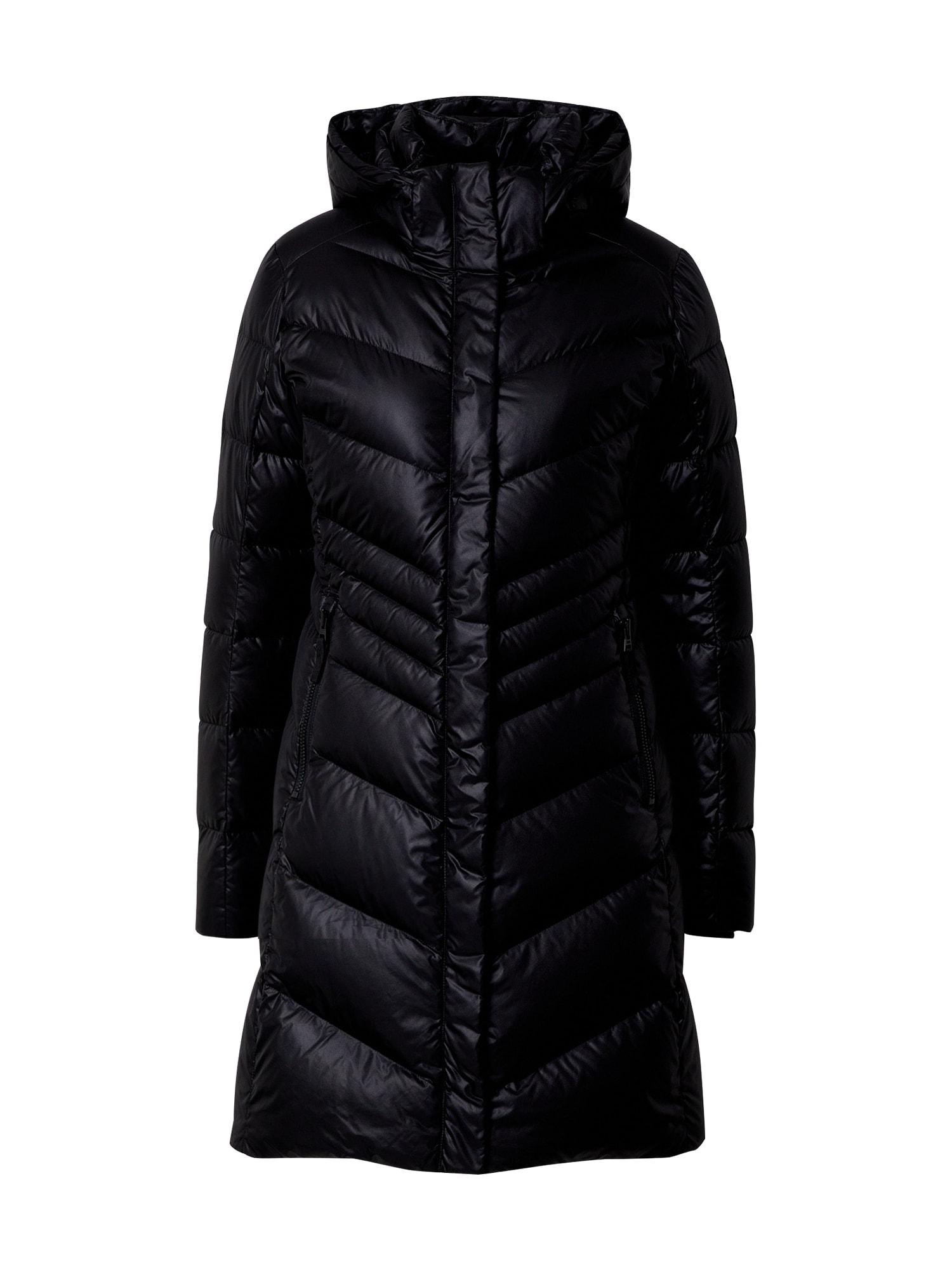 Bogner Fire + Ice Žieminis paltas 'Kiara2-D' juoda