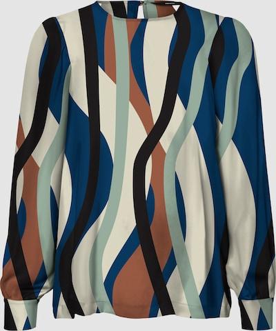 Vero Moda Tall Molly Langärmeliges Top mit abstraktem Motiv