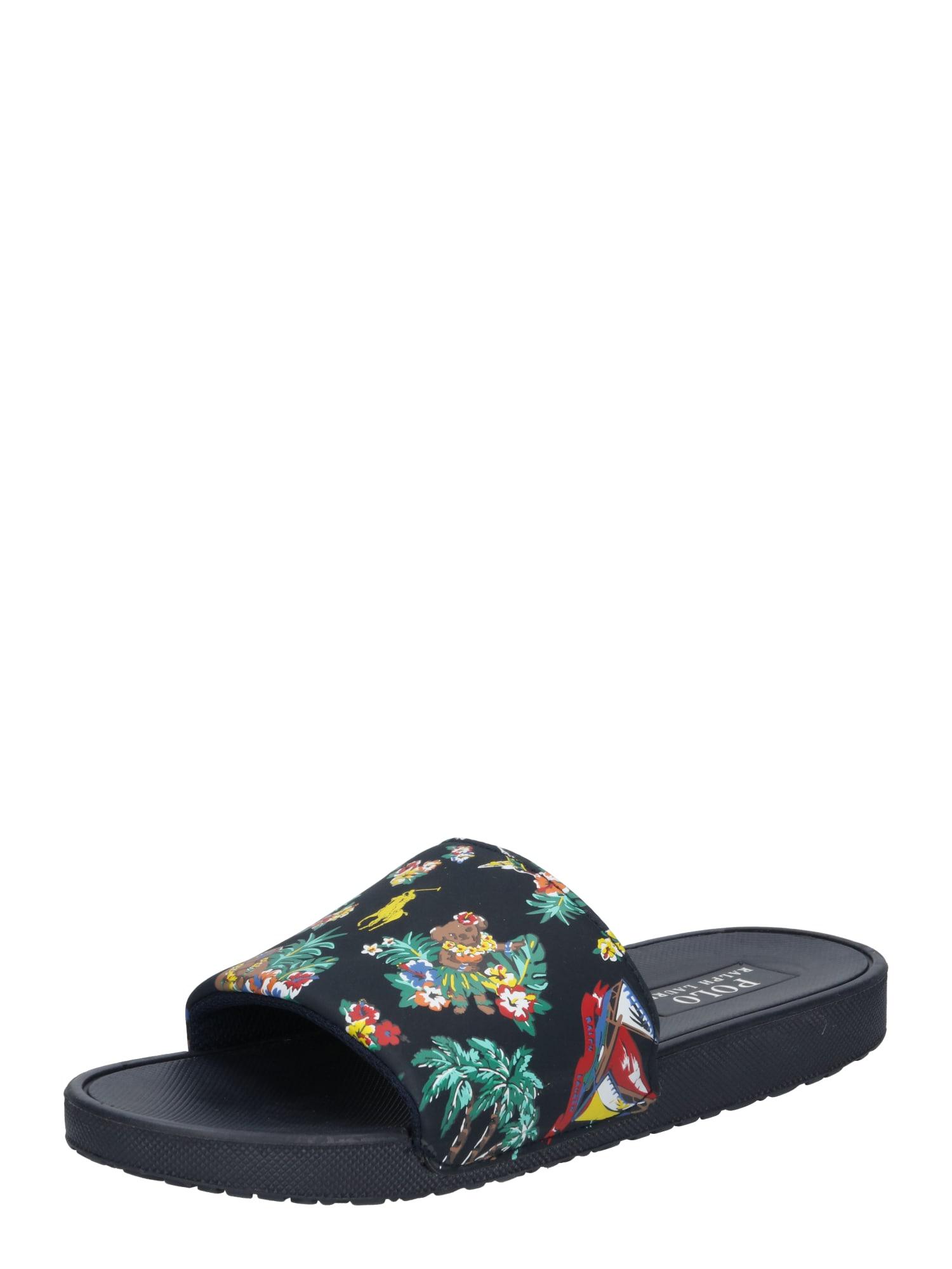 POLO RALPH LAUREN Atviri batai