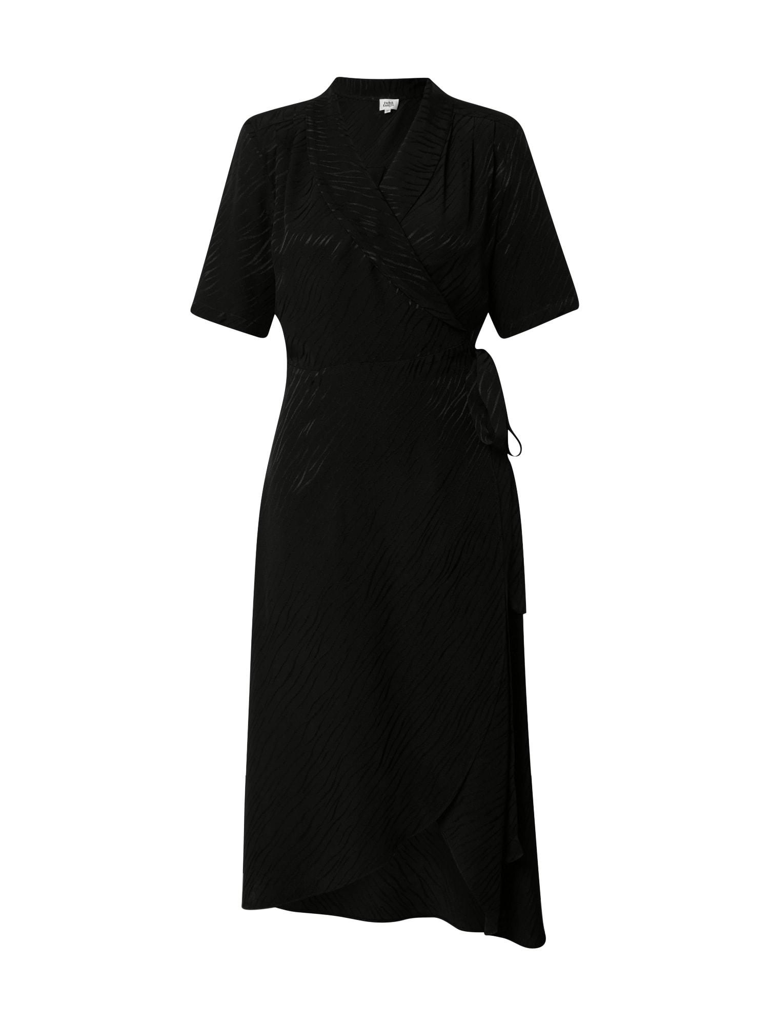 Twist & Tango Košilové šaty 'EBBA'  černá