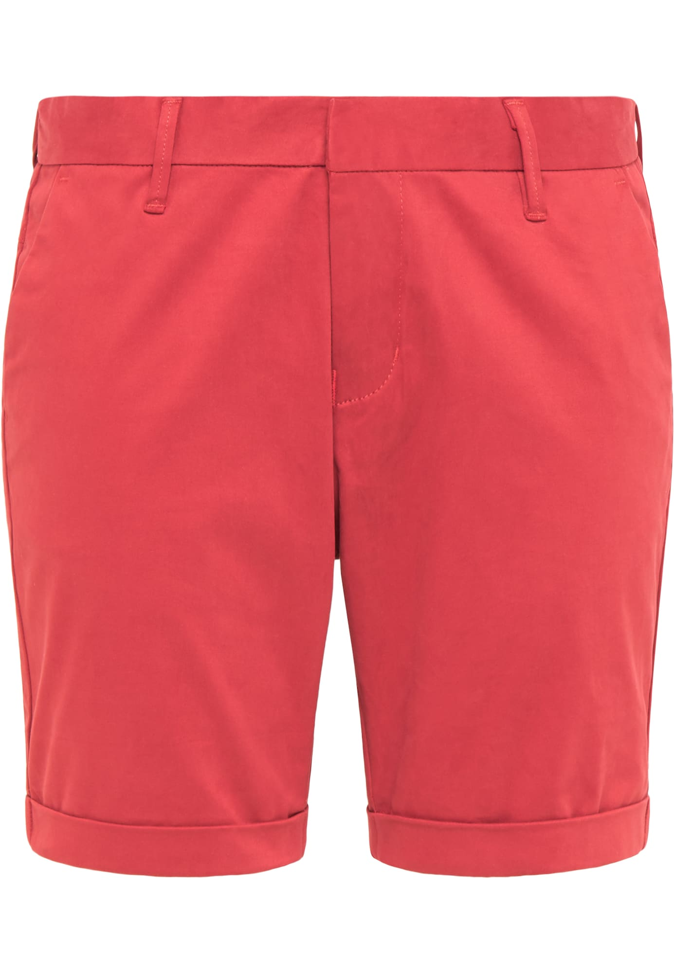 DreiMaster Maritim Kelnės ugnies raudona