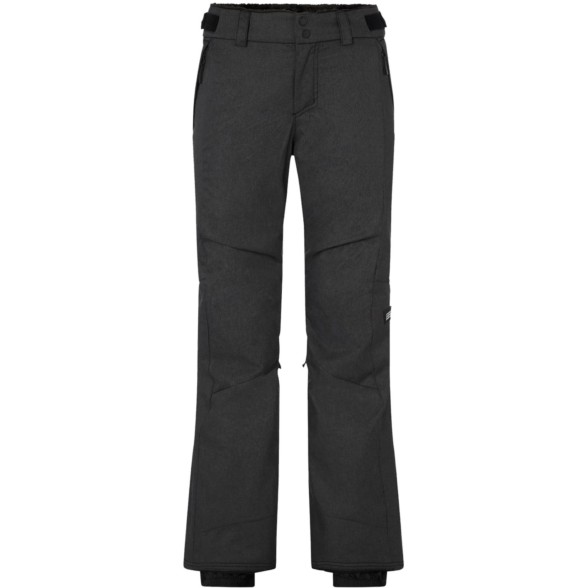O'NEILL Sportovní kalhoty  černá