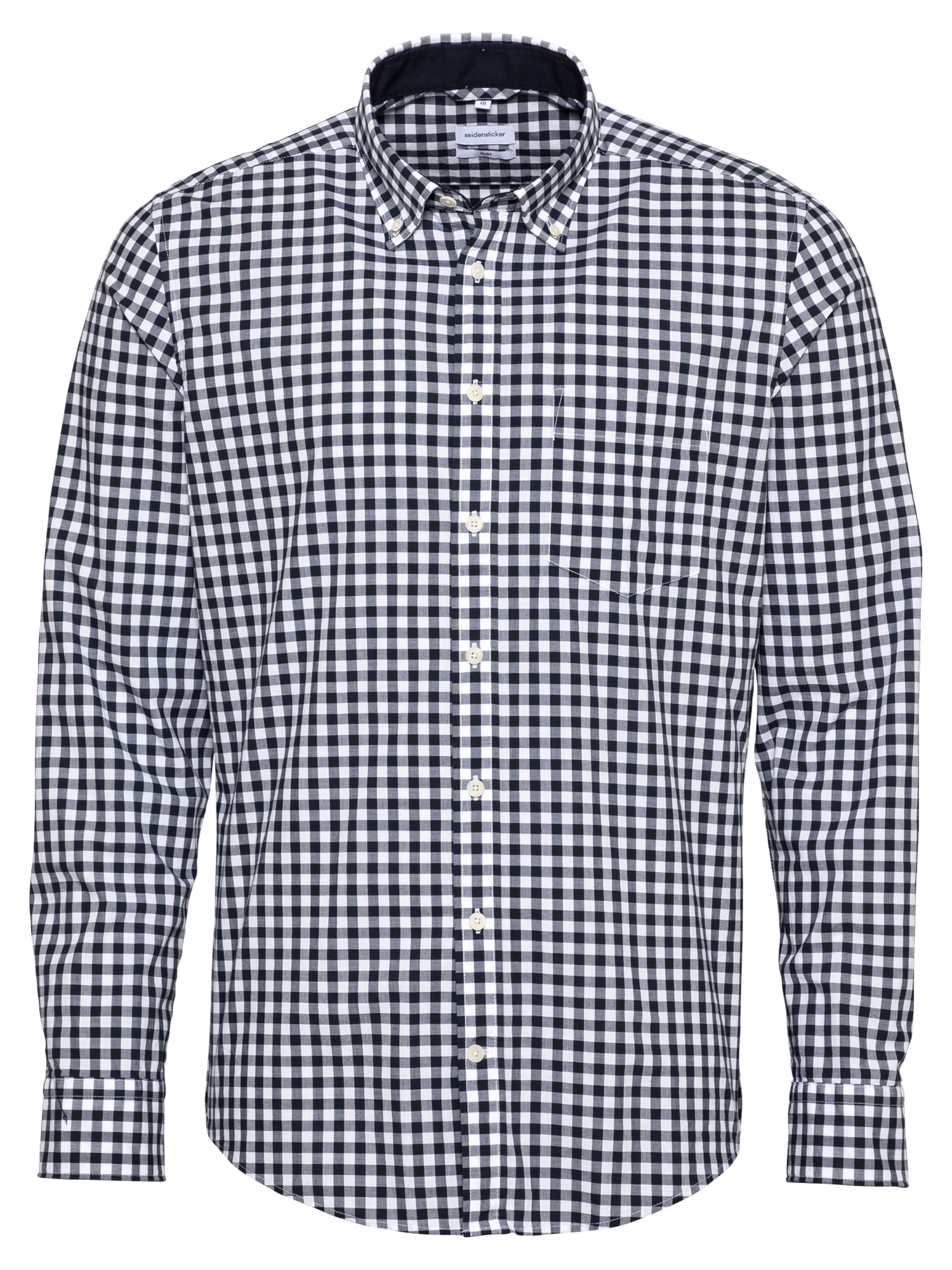 SEIDENSTICKER Marškiniai