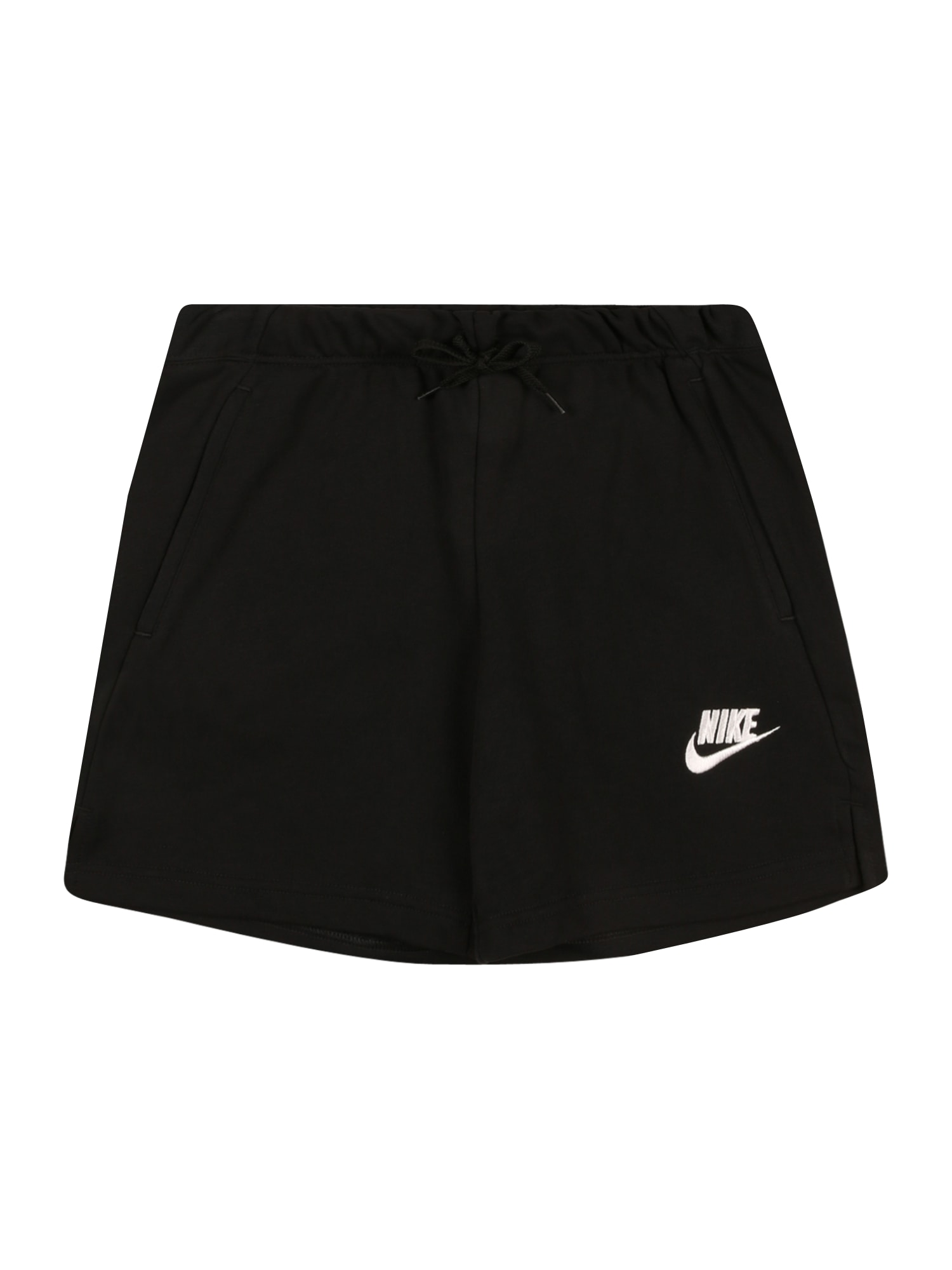 Nike Sportswear Kalhoty  černá