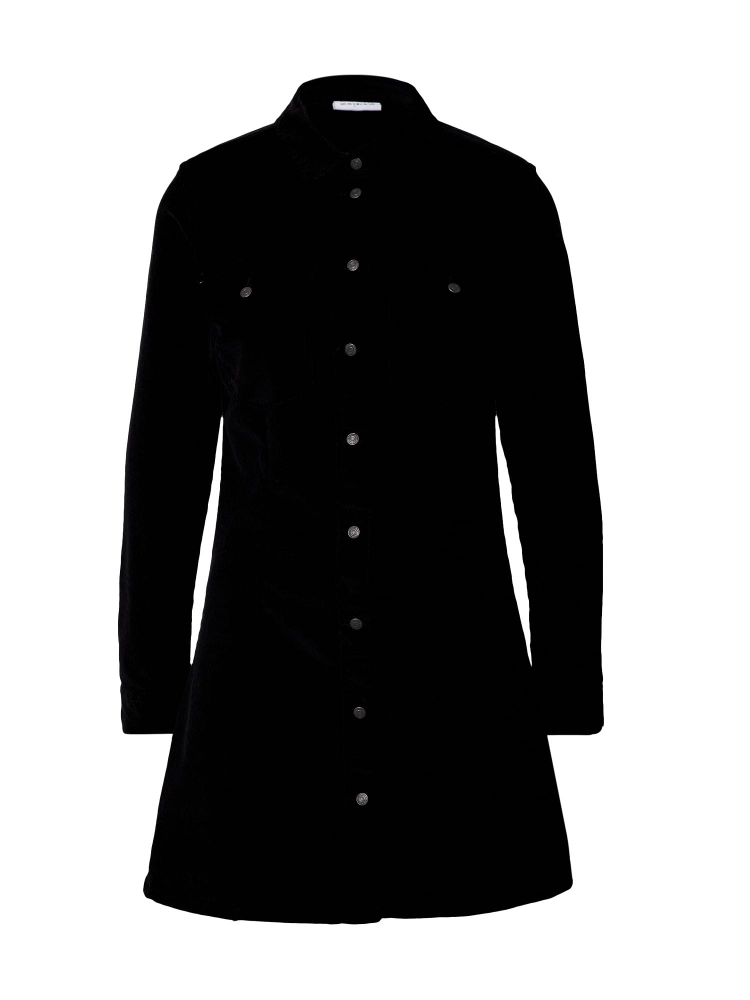 Noisy May (Petite) Palaidinės tipo suknelė