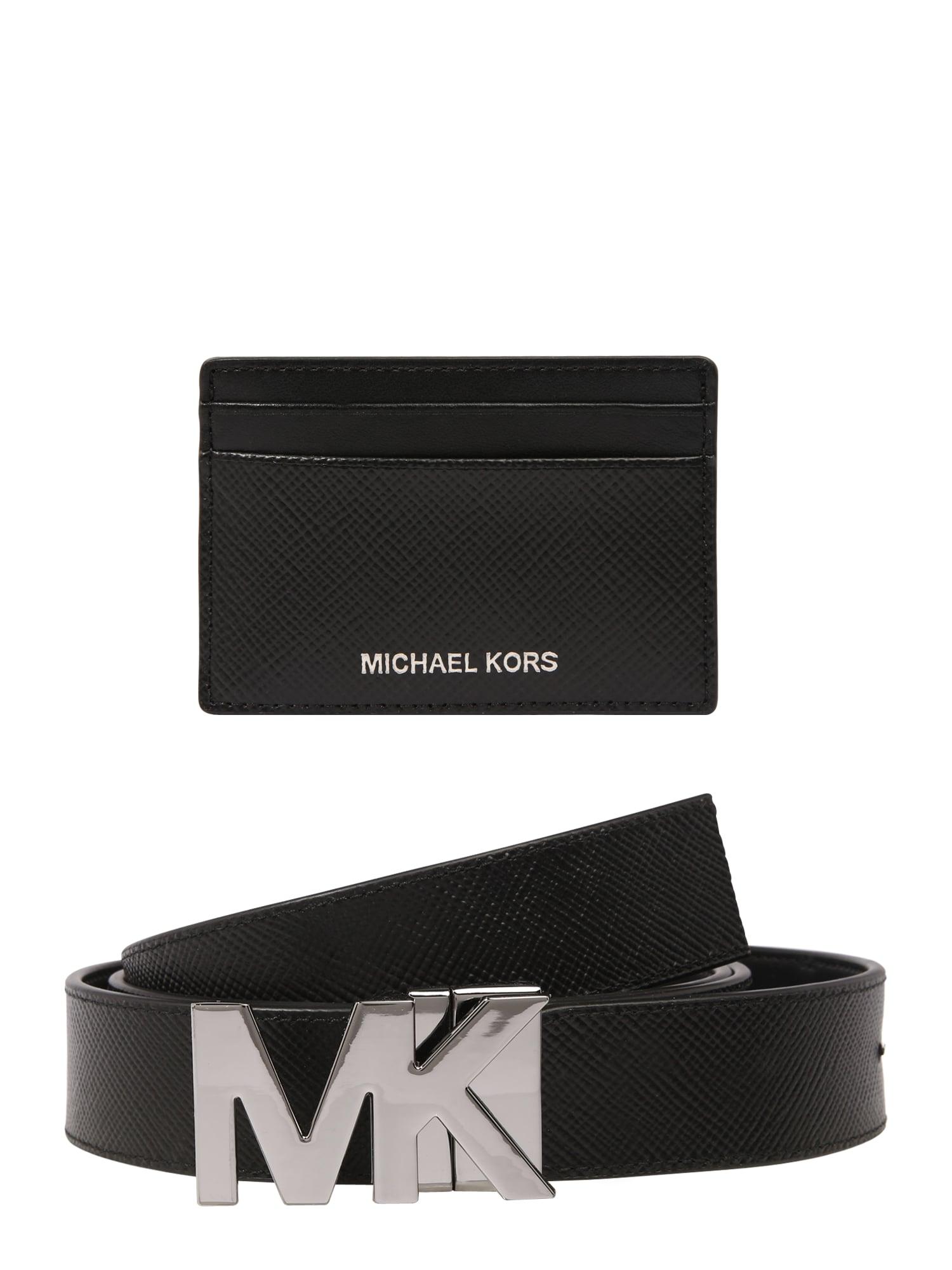 Michael Kors Diržas juoda