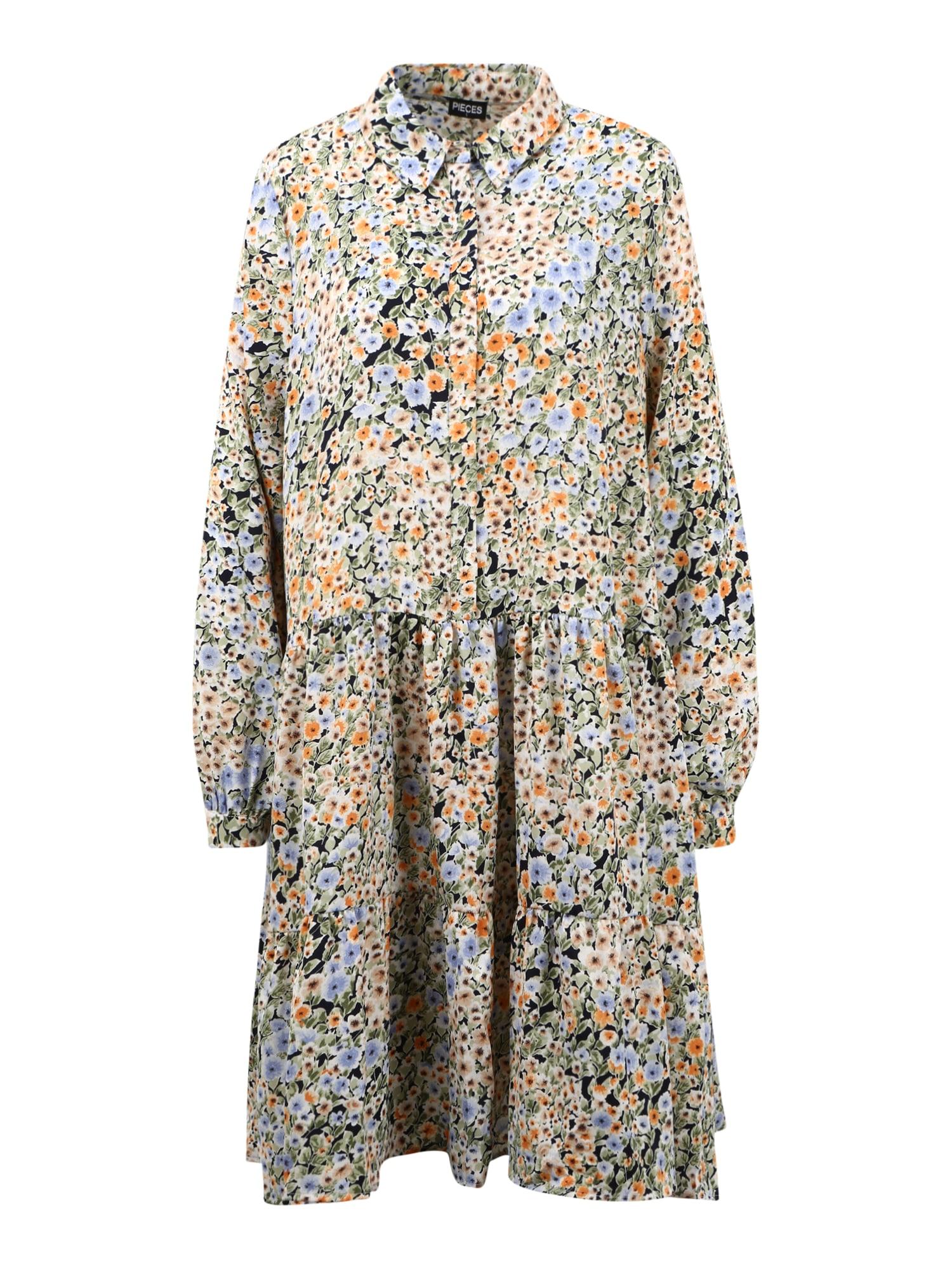 Pieces (Tall) Palaidinės tipo suknelė