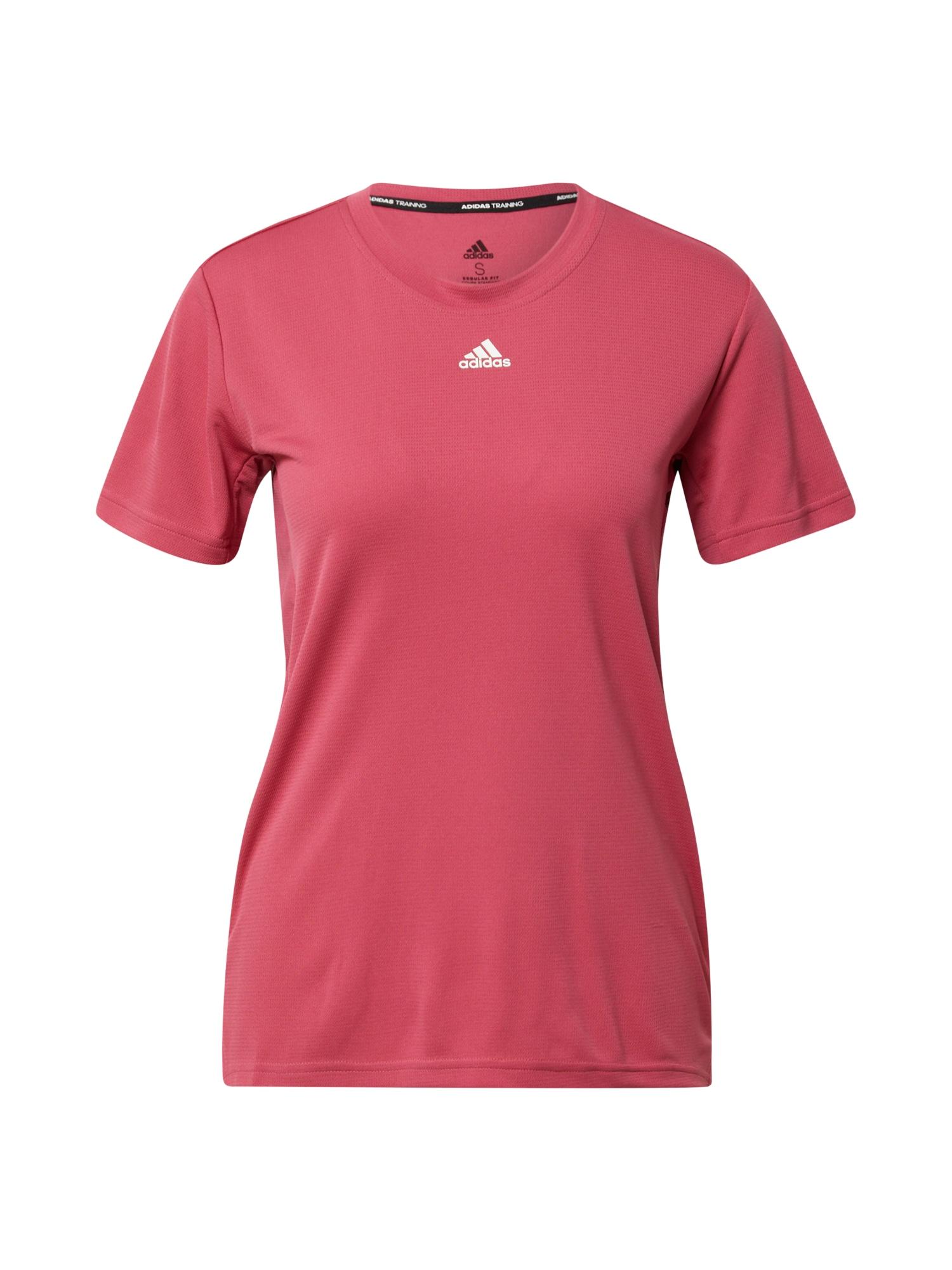 ADIDAS PERFORMANCE Funkční tričko 'NECESSI'  pink