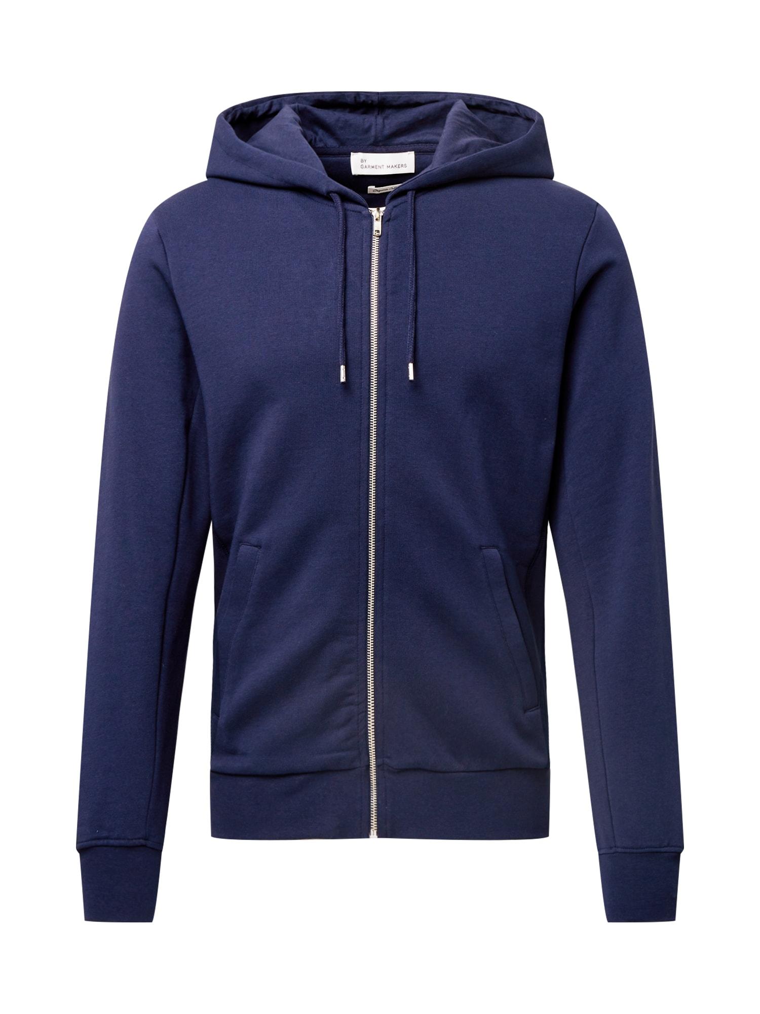 By Garment Makers Džemperis tamsiai mėlyna