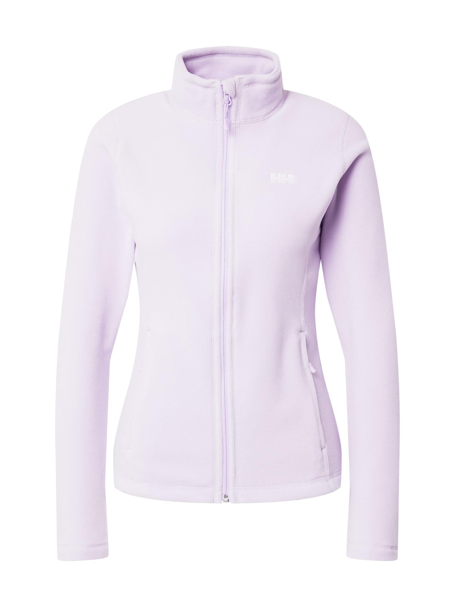 HELLY HANSEN Flisinis džemperis 'DAYBREAKER' šviesiai violetinė