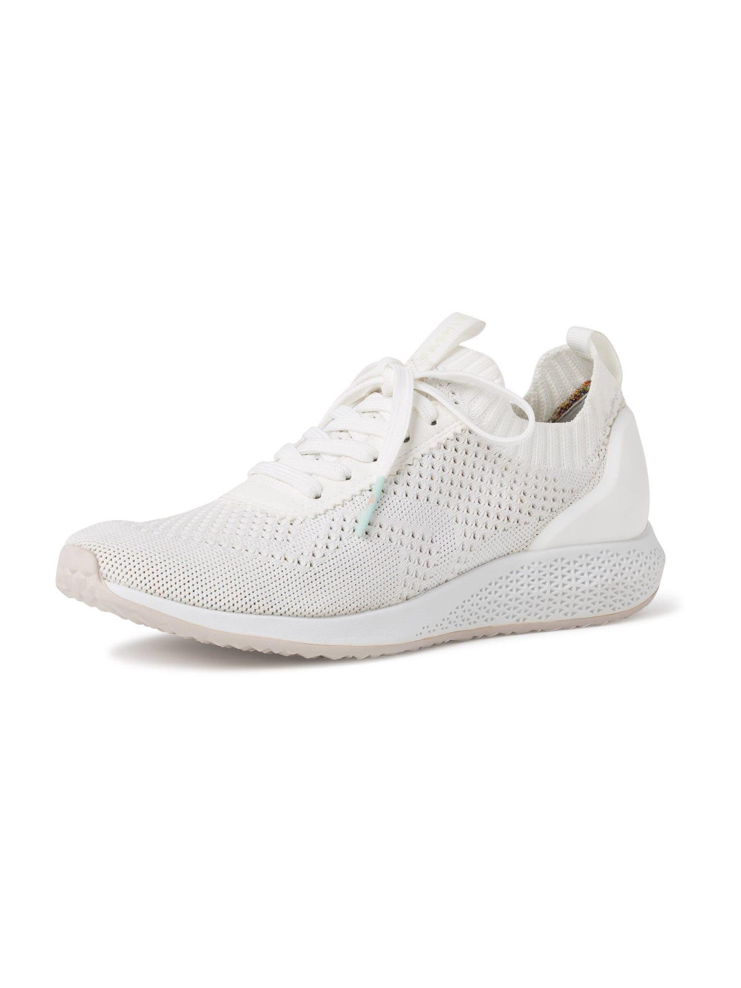 Tamaris Fashletics Sneaker balta