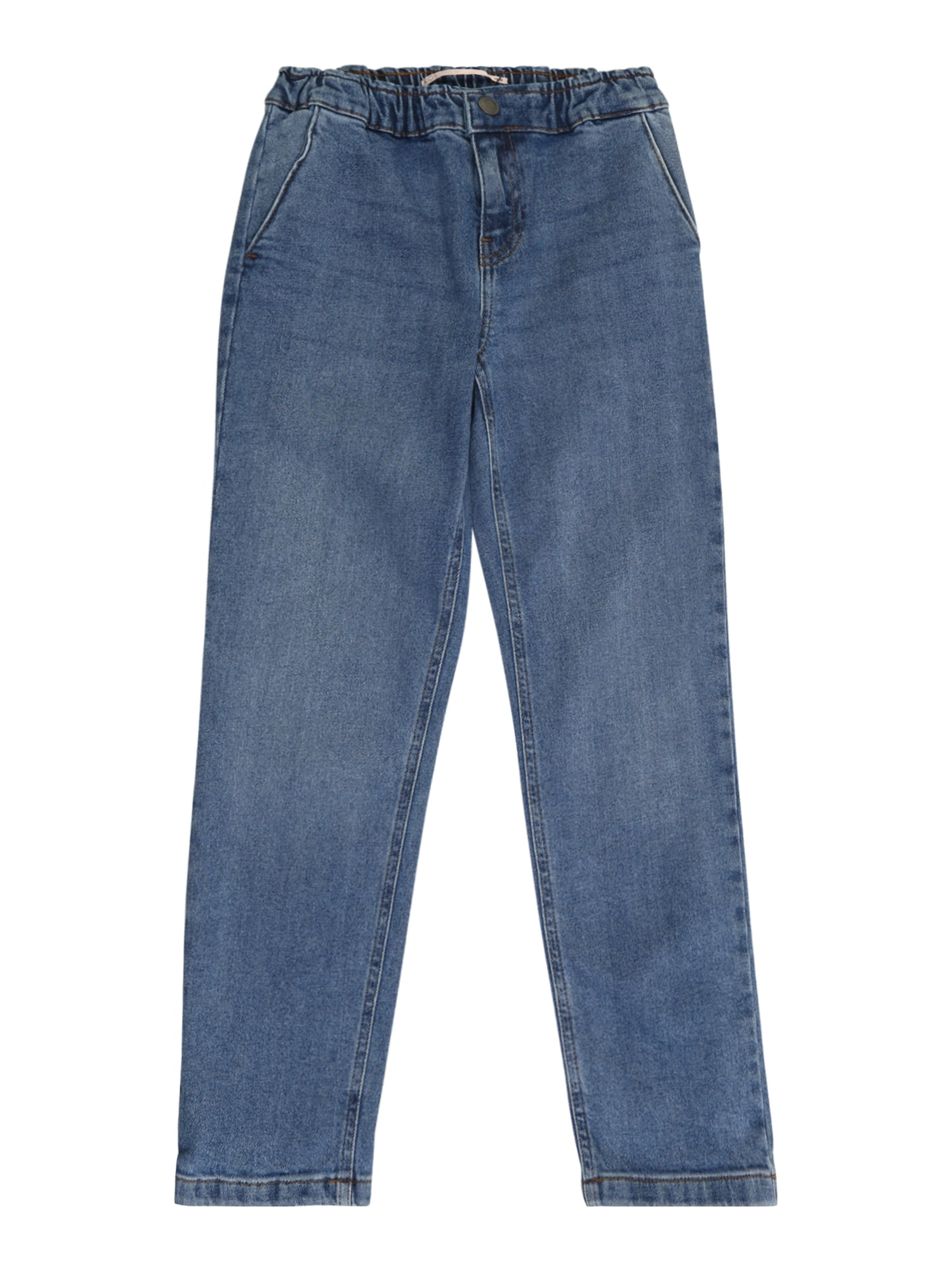 KIDS ONLY Džinsai 'Skyler' tamsiai (džinso) mėlyna