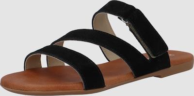 Bianco Brooke Riemchen-Sandal