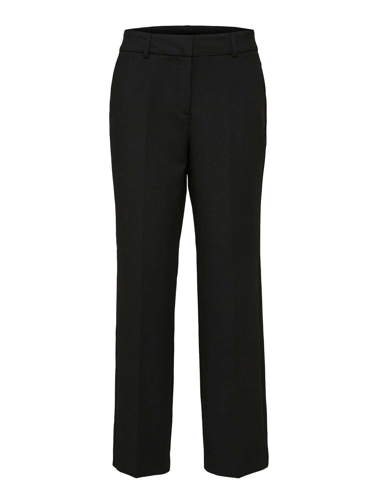 Selected Femme Tall Kelnės su kantu