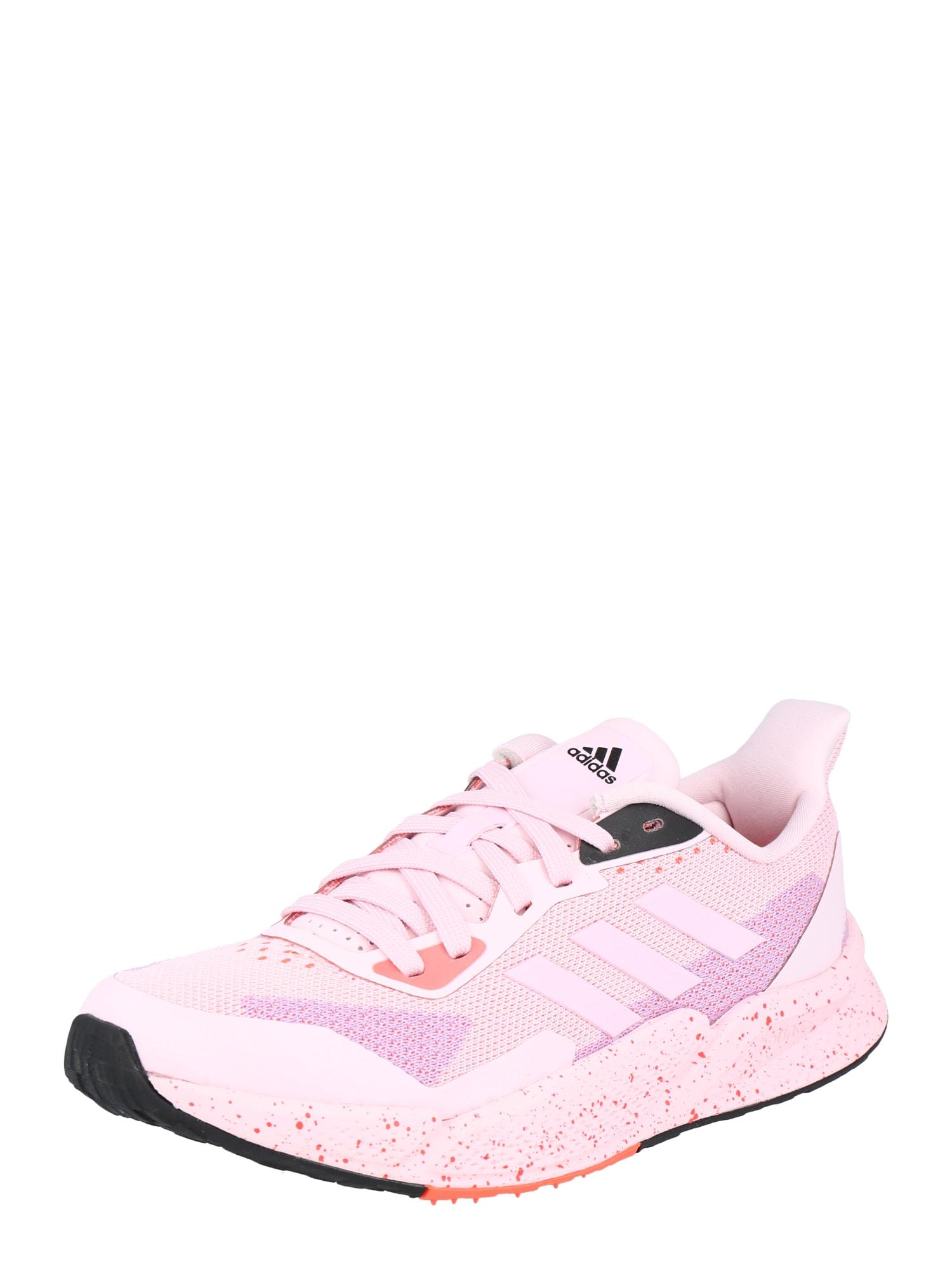 ADIDAS PERFORMANCE Sportovní boty 'X9000L2'  růžová / fialová / černá