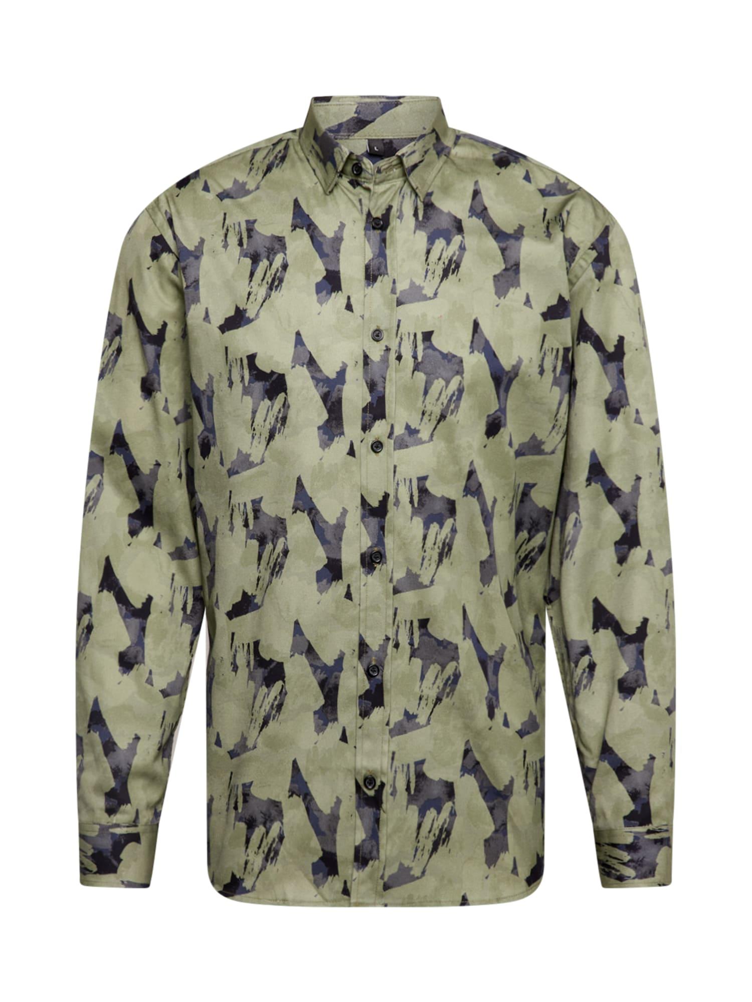 BRUUNS BAZAAR Marškiniai