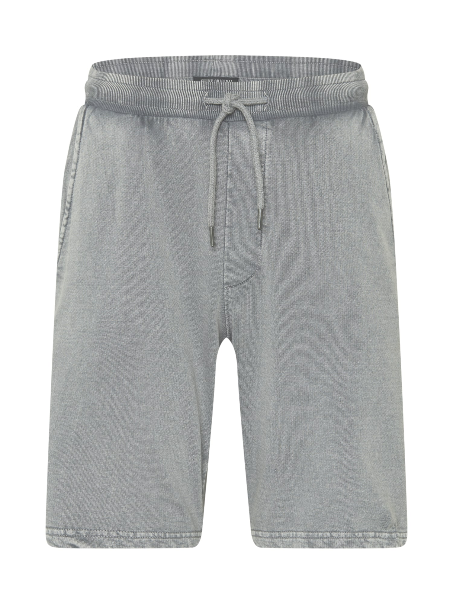 SHINE ORIGINAL Kelnės pilka