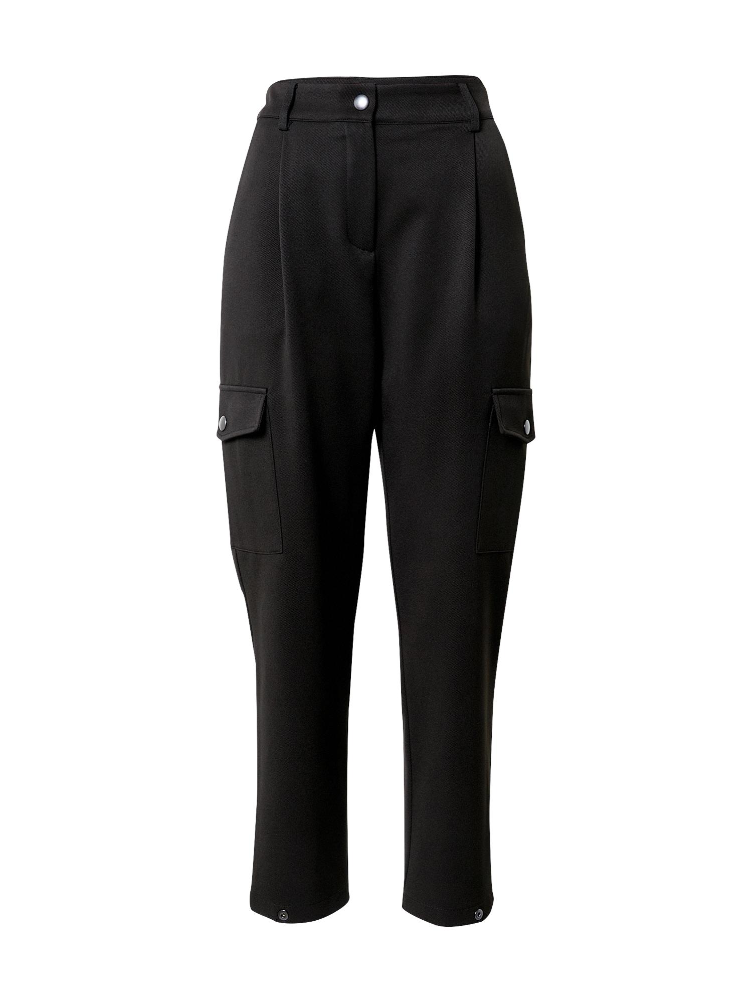 Guido Maria Kretschmer Collection Laisvo stiliaus kelnės