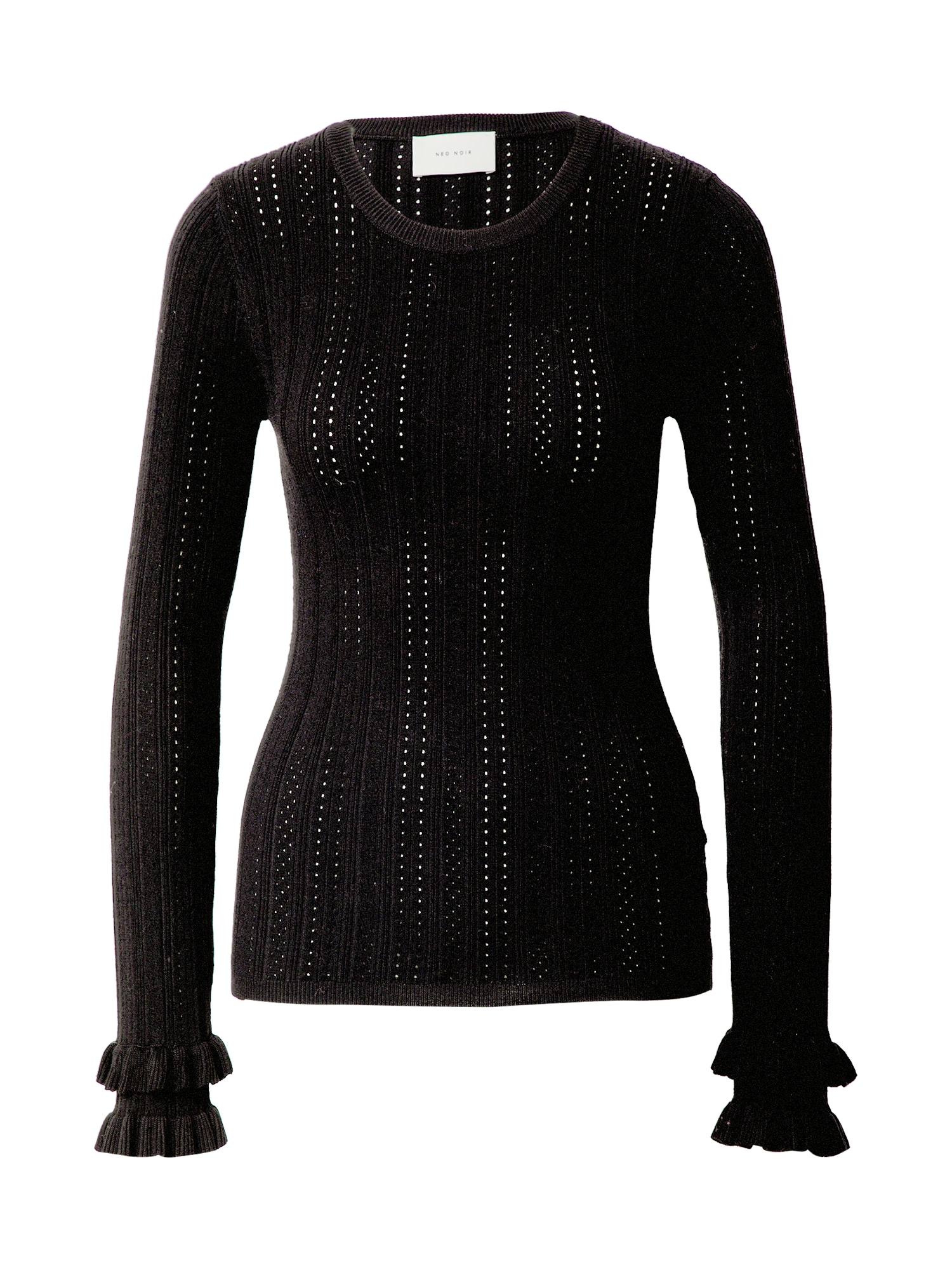 Neo Noir Megztinis juoda