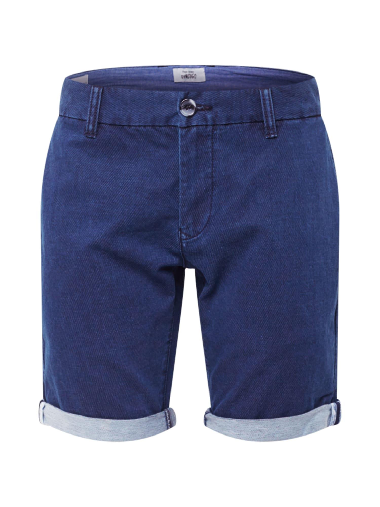 Pepe Jeans Džíny 'JAMES'  modrá