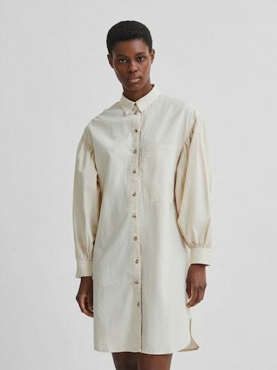 - Button-down-Hemdkleid mit Brusttasche - Mit Bindegürtel zur Betonung der Figur - Leichte und atmungsaktive Leinenqualität - Überschnittene Ärmel für einen lässigen Look - Drapierte Ärmel - Das Model ist 177 cm groß und trägt Größe S/36