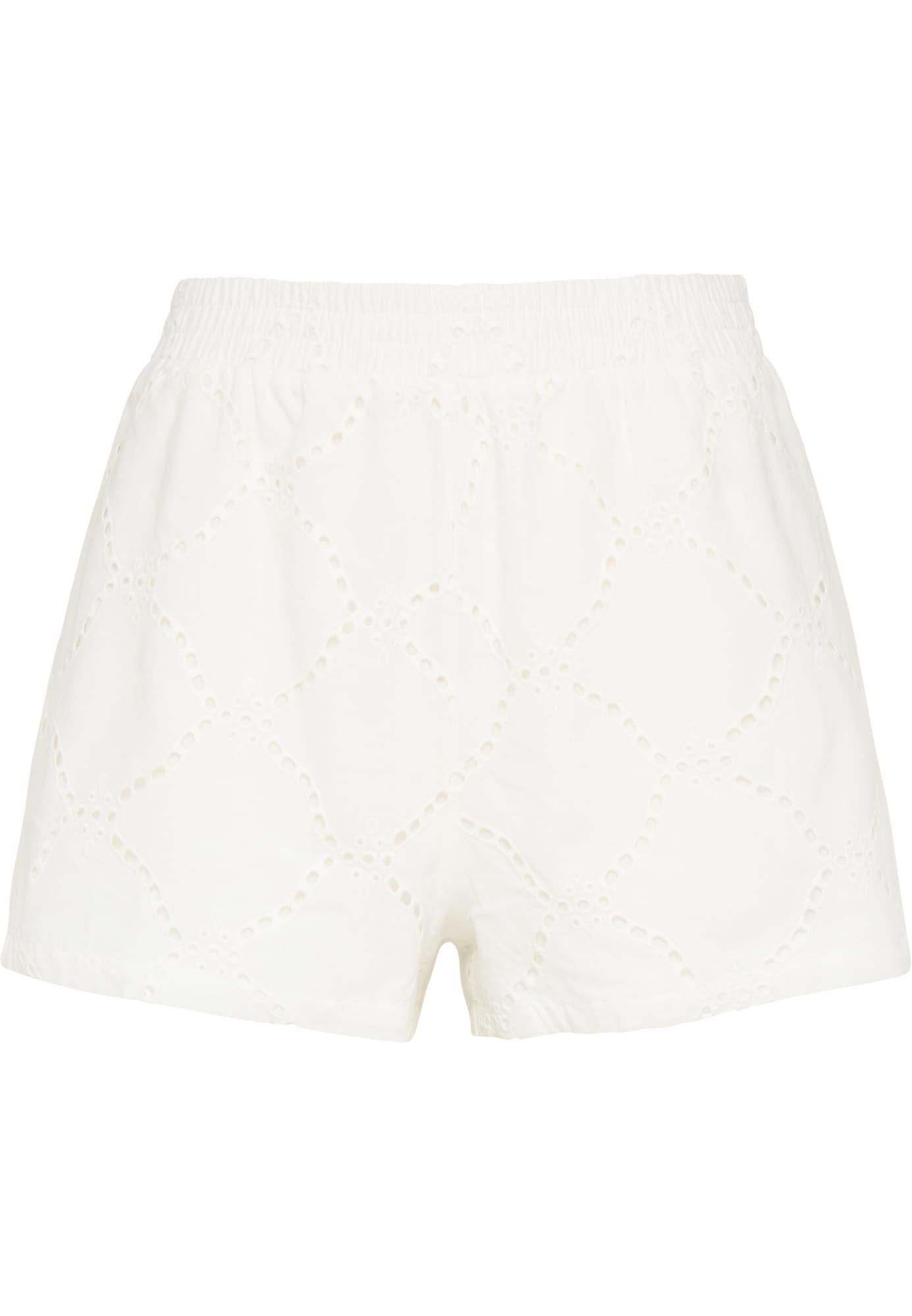 MYMO Kelnės balta